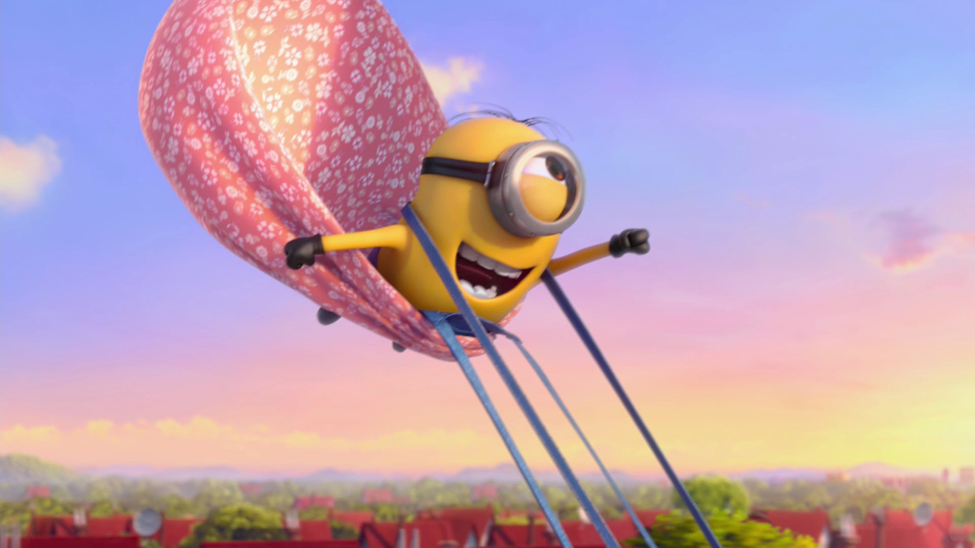 Despicable Me Wallpaper HD (73+ Images