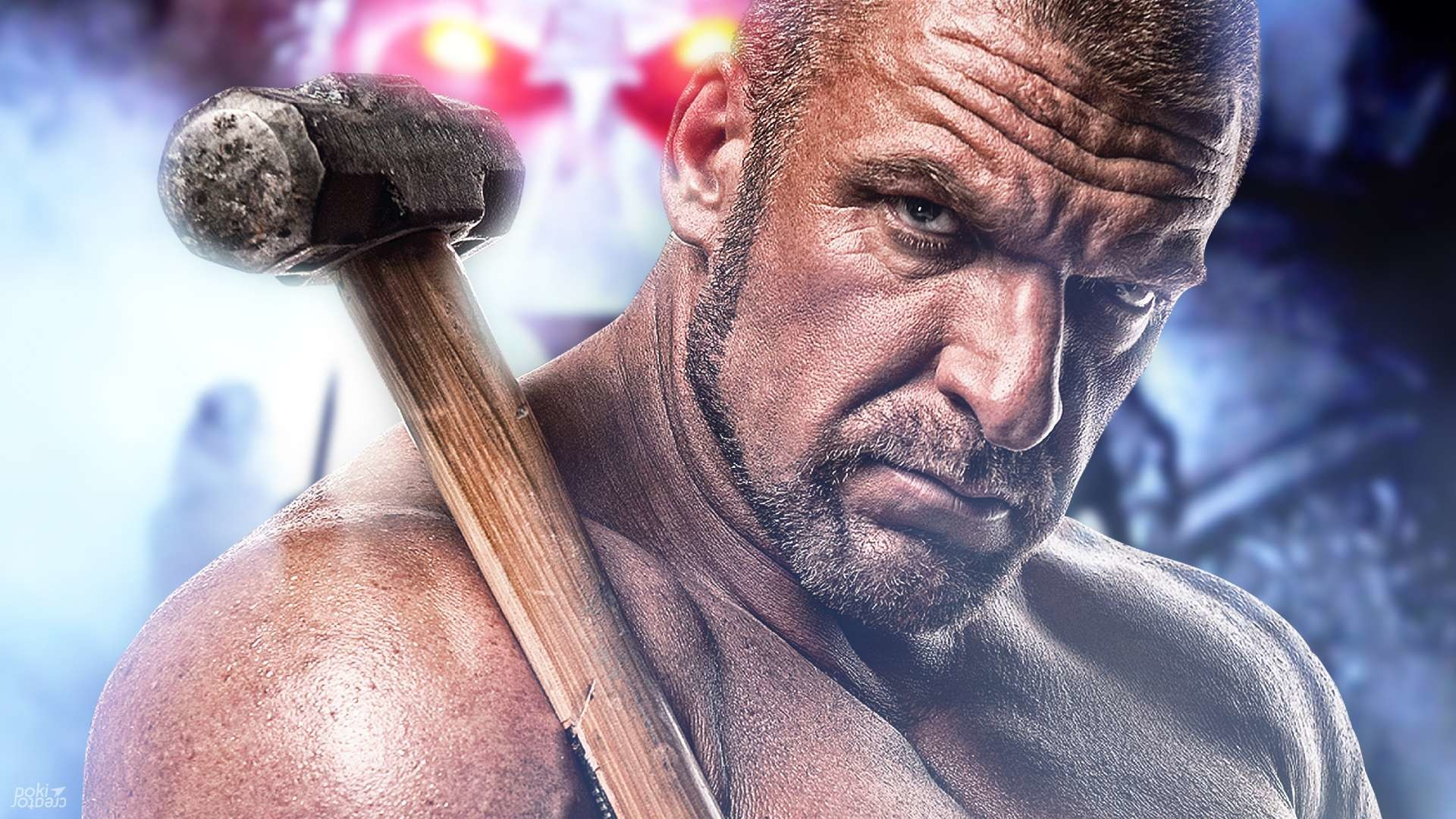 Triple H Wallpapers 2018 49 Images