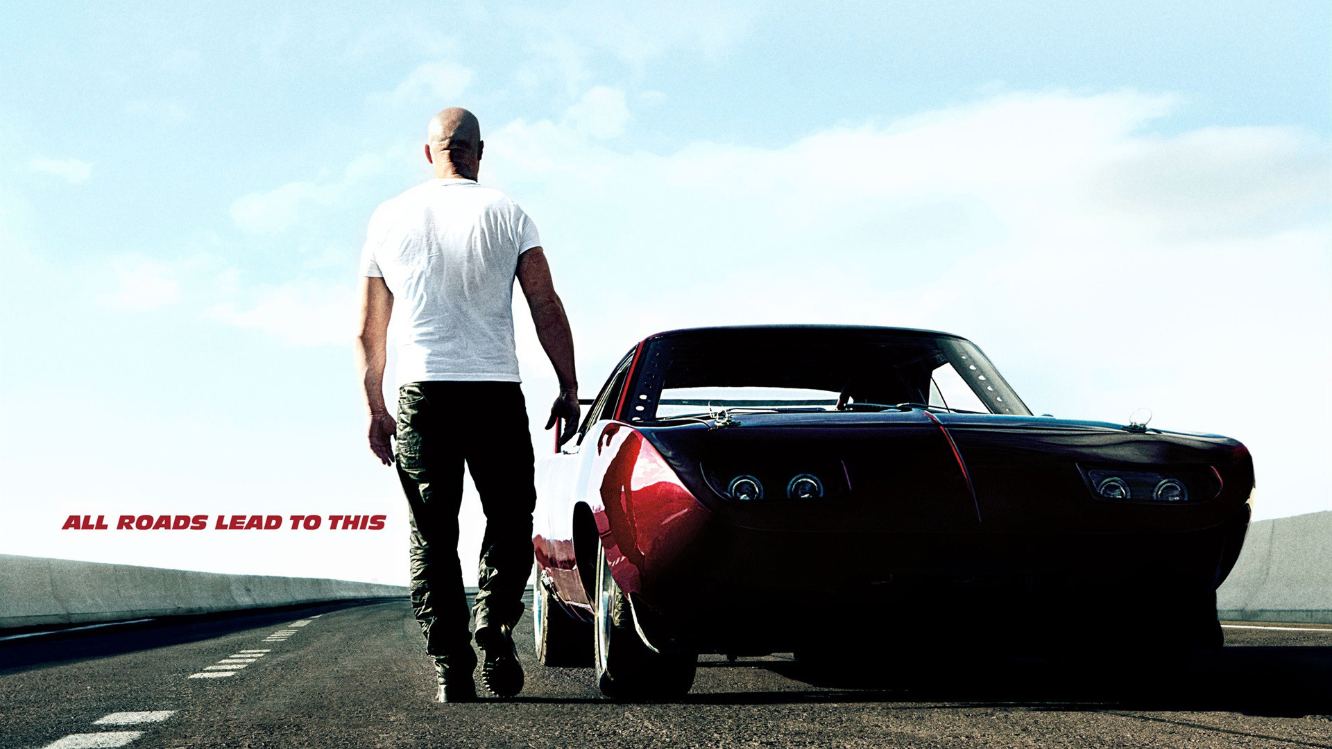 Fast And Furious 7 Wallpapers 75 Images