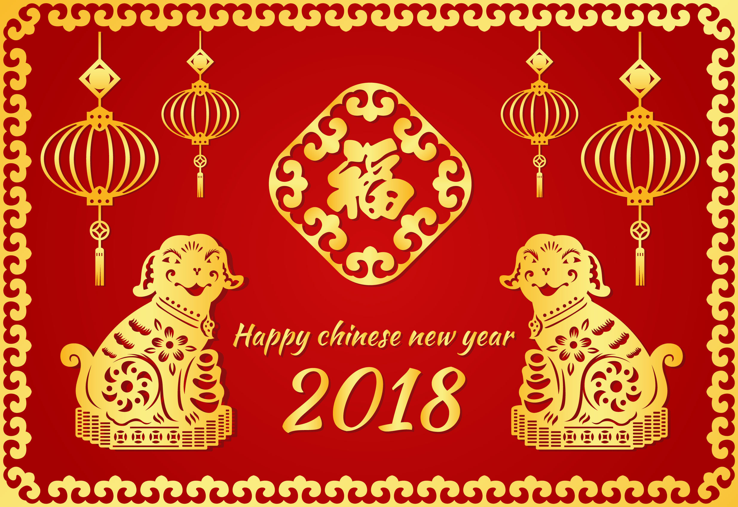 2470x1698 happy chinese new year images download free