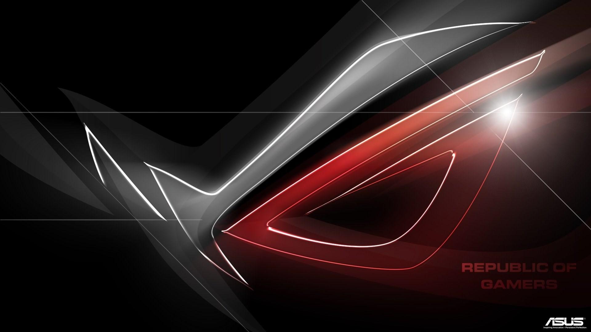 Asus Laptop Wallpaper: Asus Desktop Backgrounds (74+ Images