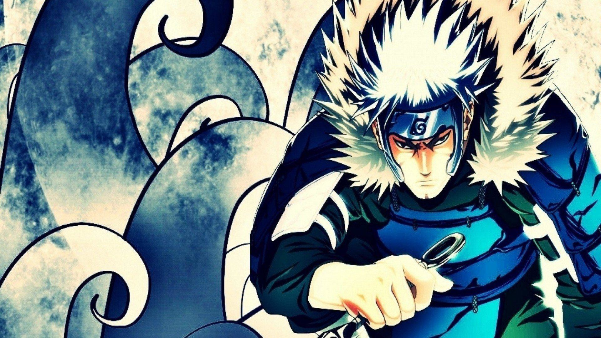 Tobirama Senju Wallpapers 62 Images