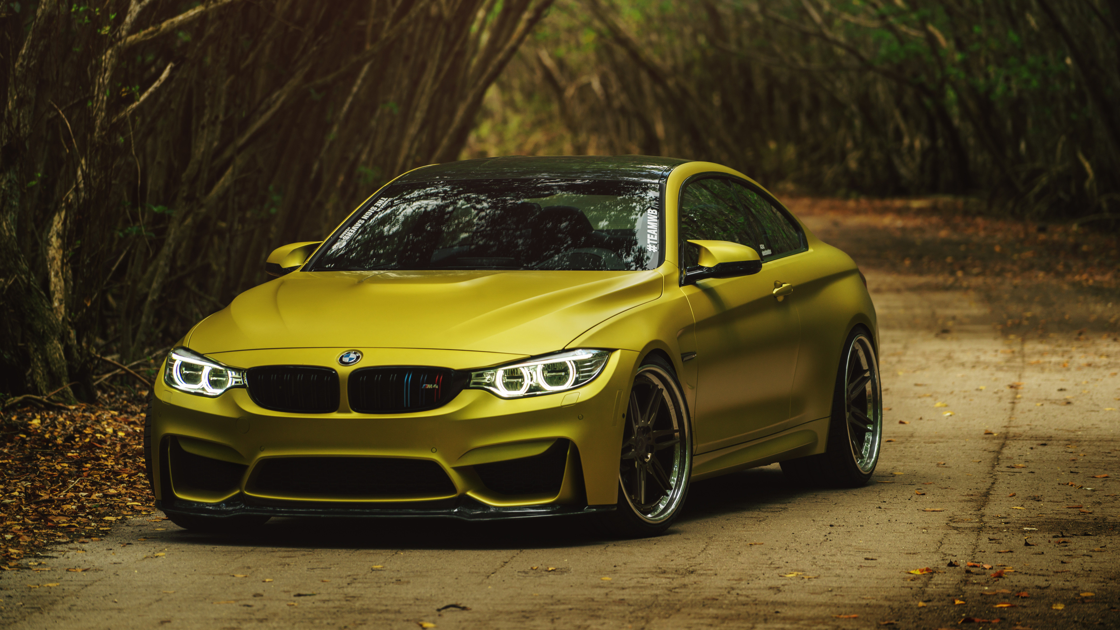 Bmw M4 Wallpapers 77 Images