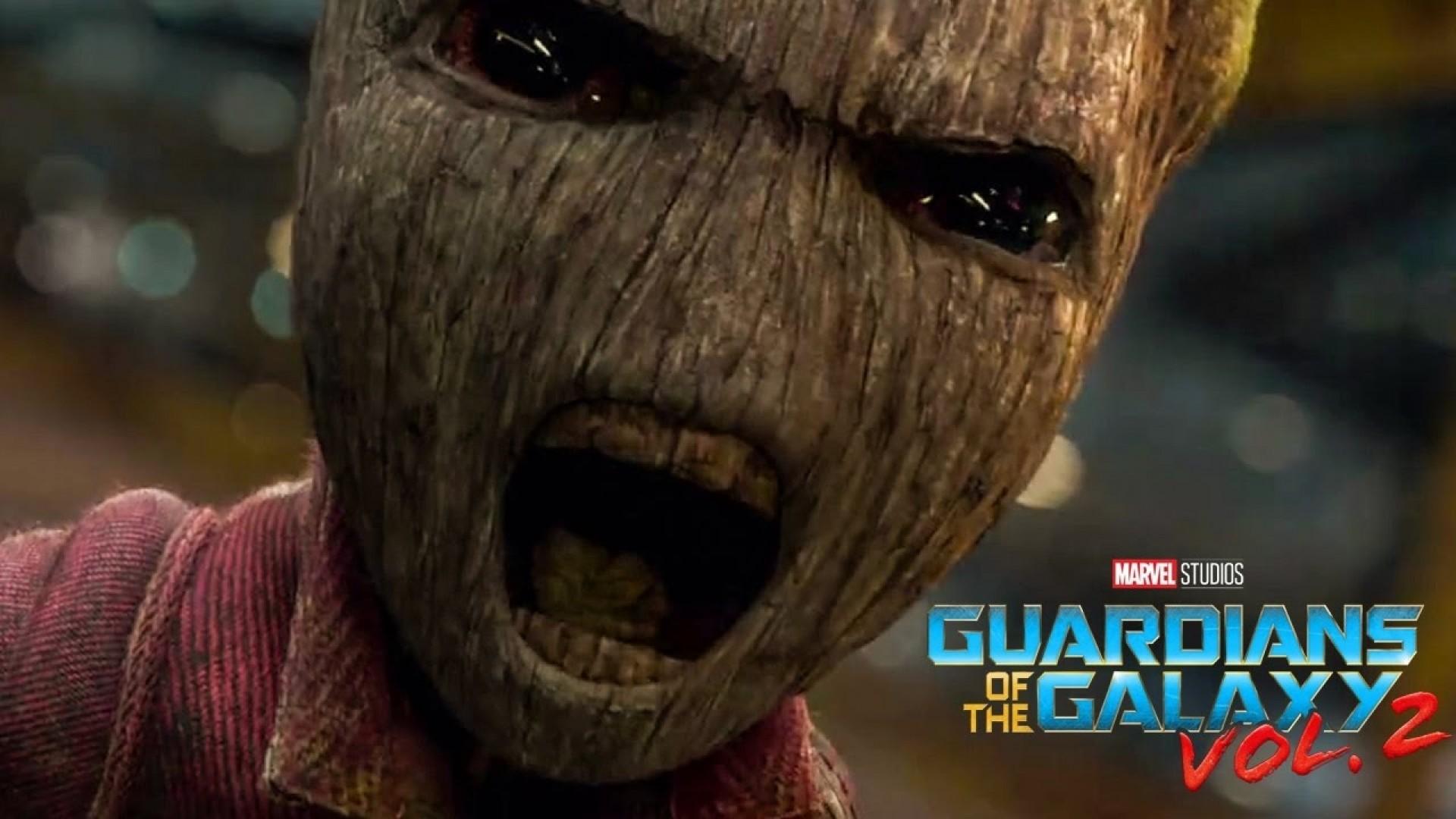 Baby Groot Wallpaper HD (52+ images)