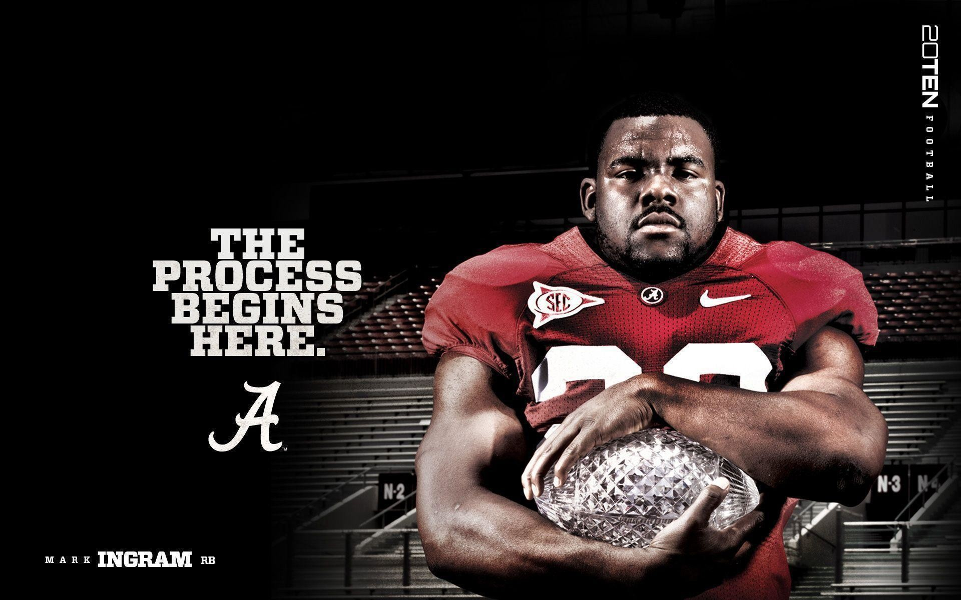1920x1200 Images For > Alabama Football Logo Wallpaper