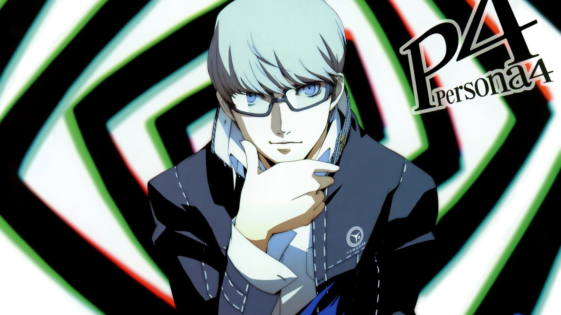 persona 4 how to get thor