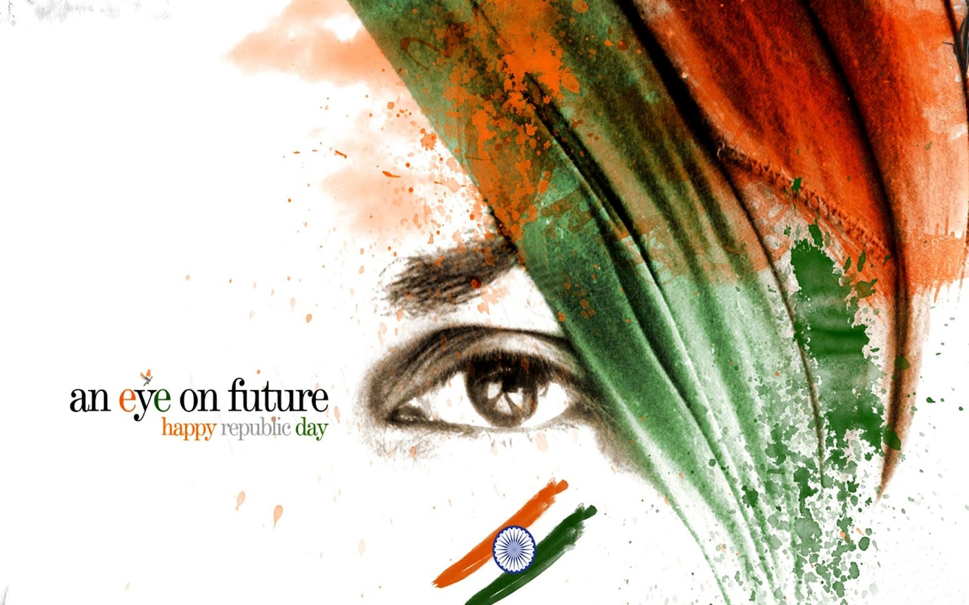 1920x1200 [Free Download] Top India Flag HD Wallpapers for Republic Day 2017