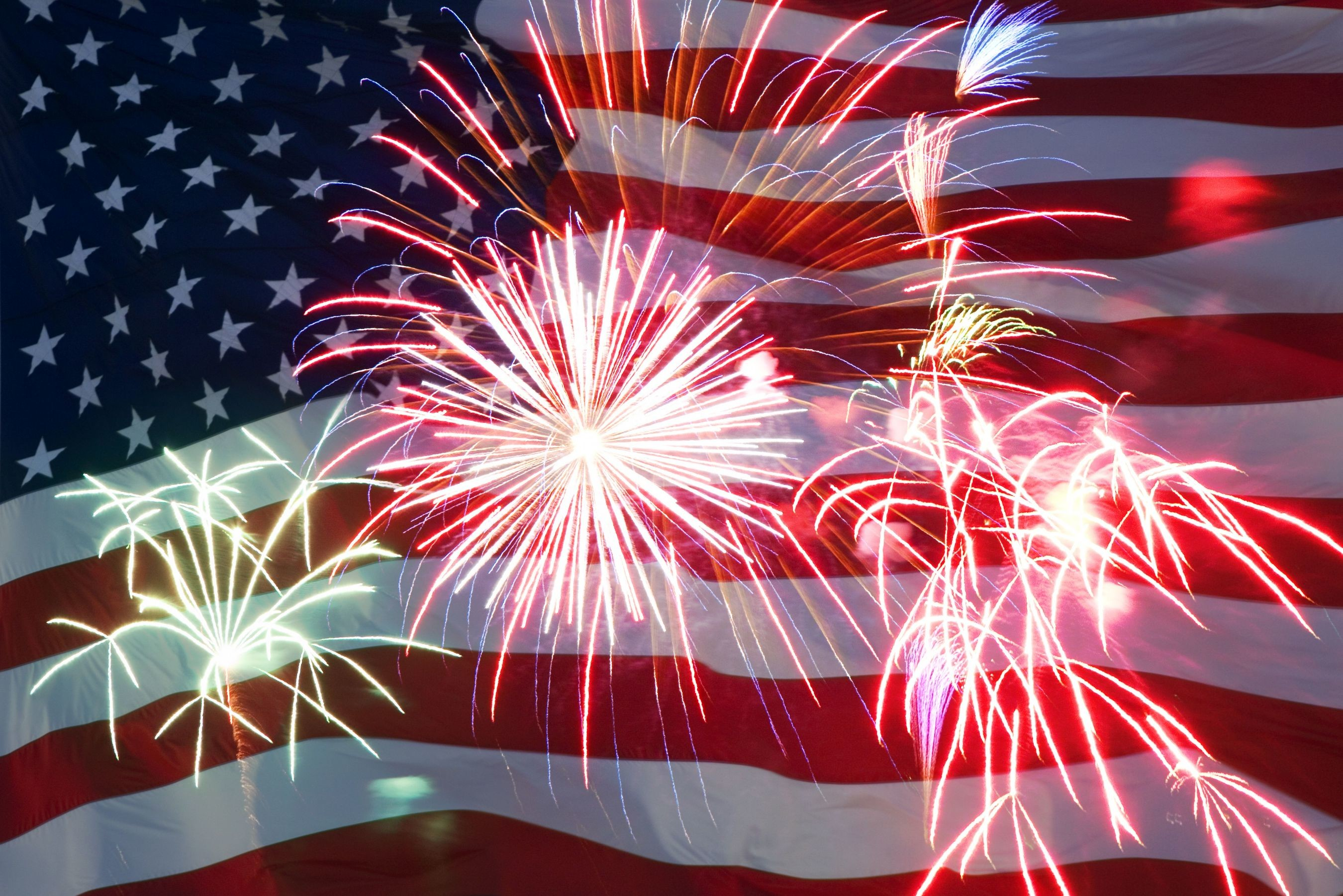 2700x1801 HD Wallpaper | Background ID:516790.  Holiday 4th Of July