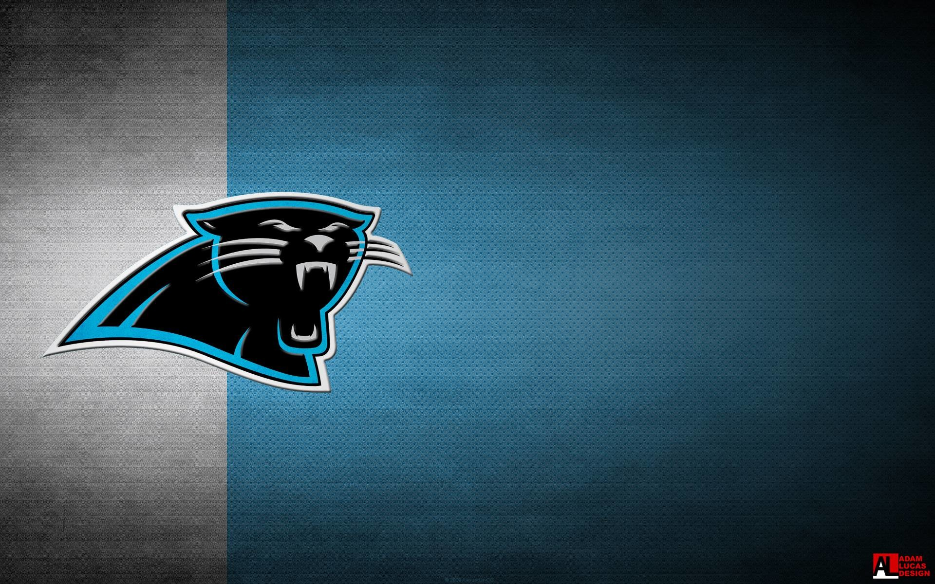 1920x1200 HD Wallpaper Carolina Panthers for Desktop Background