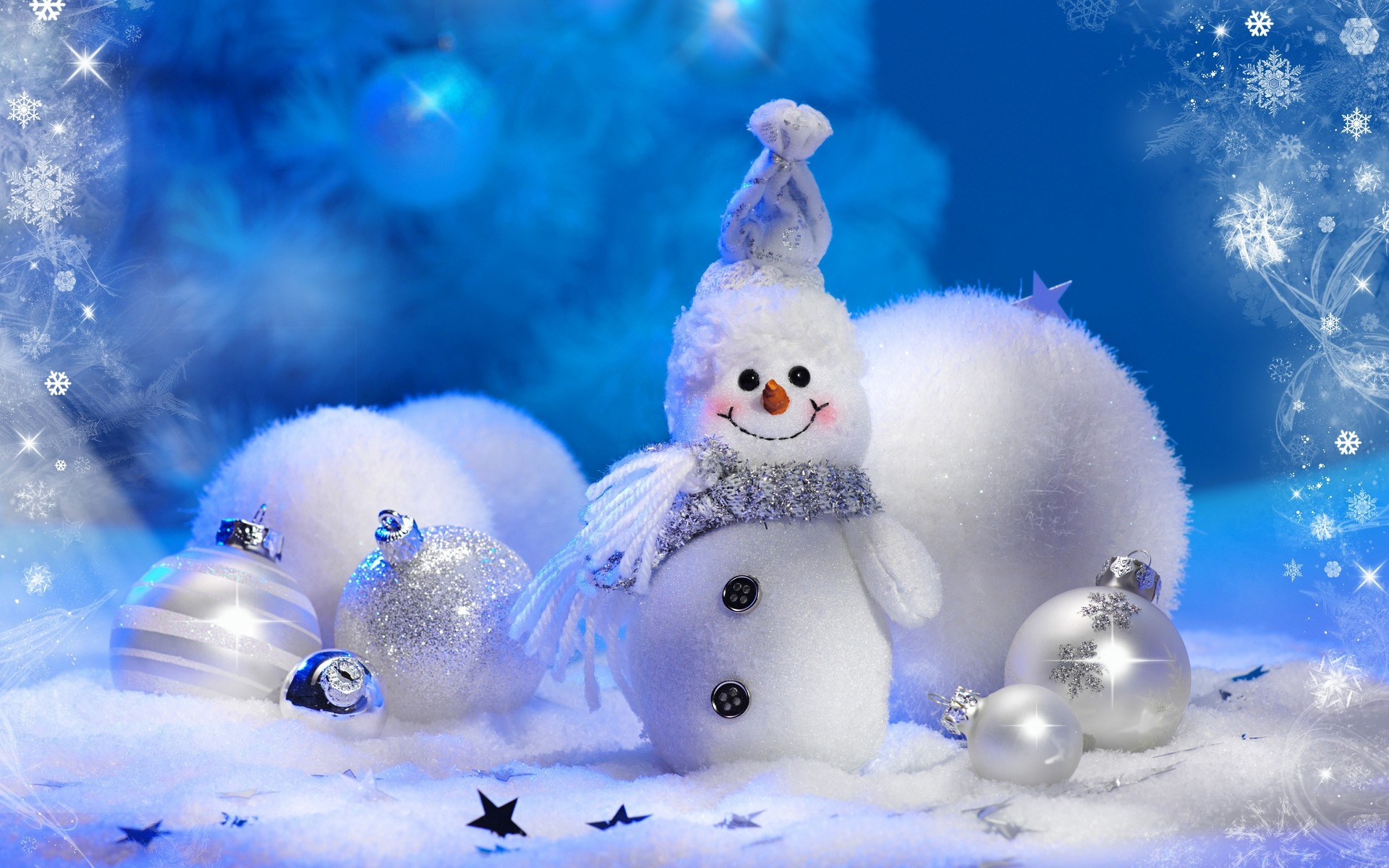 frosty the snowman wallpaper (56+ images)
