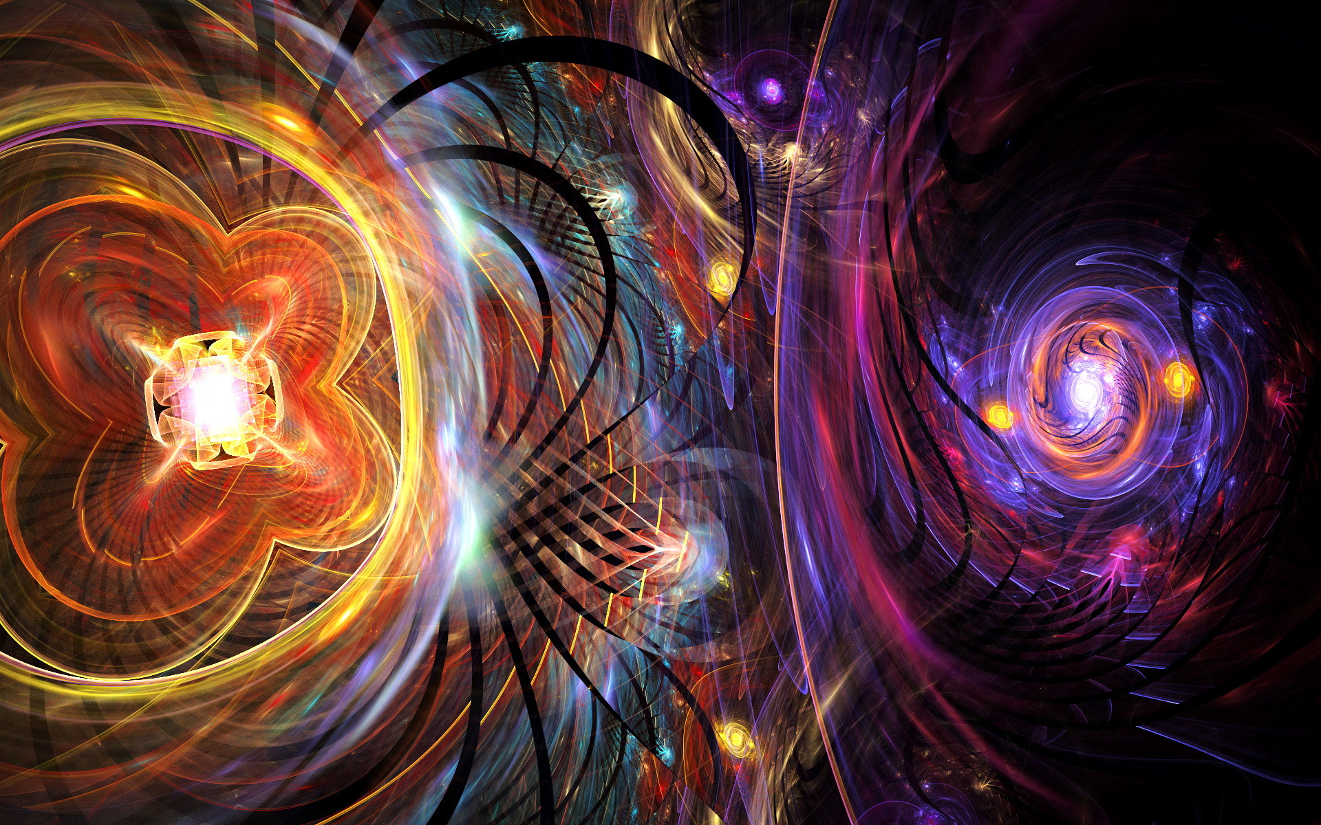 1920x1200 Trippy Space Wallpapers Images On Wallpaper Hd 1920 X 1200 Px 69231 KB Mushroom Pictures Iphone
