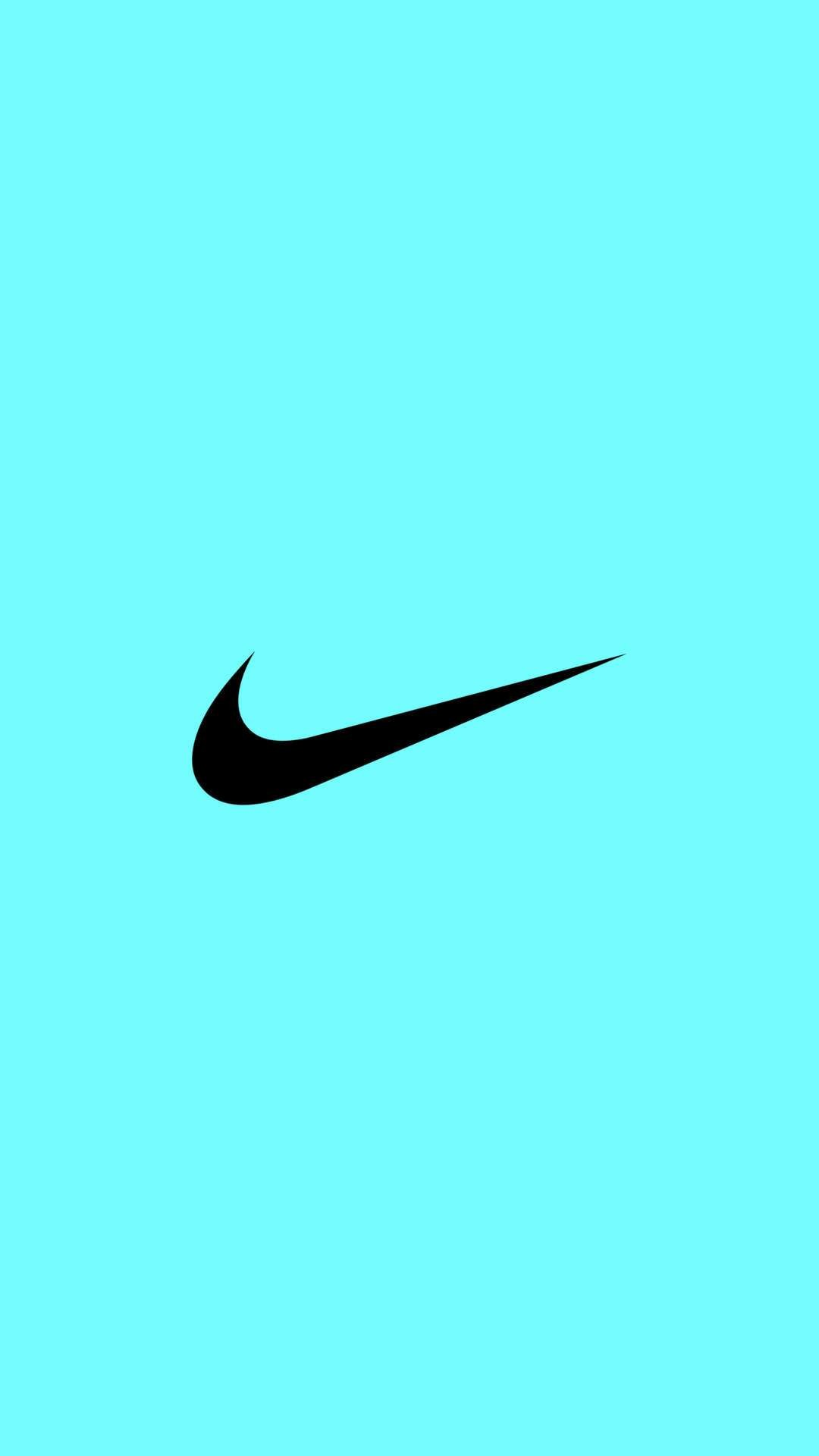 Blue Nike Wallpaper Iphone 28 Images Nike Wallpaper For