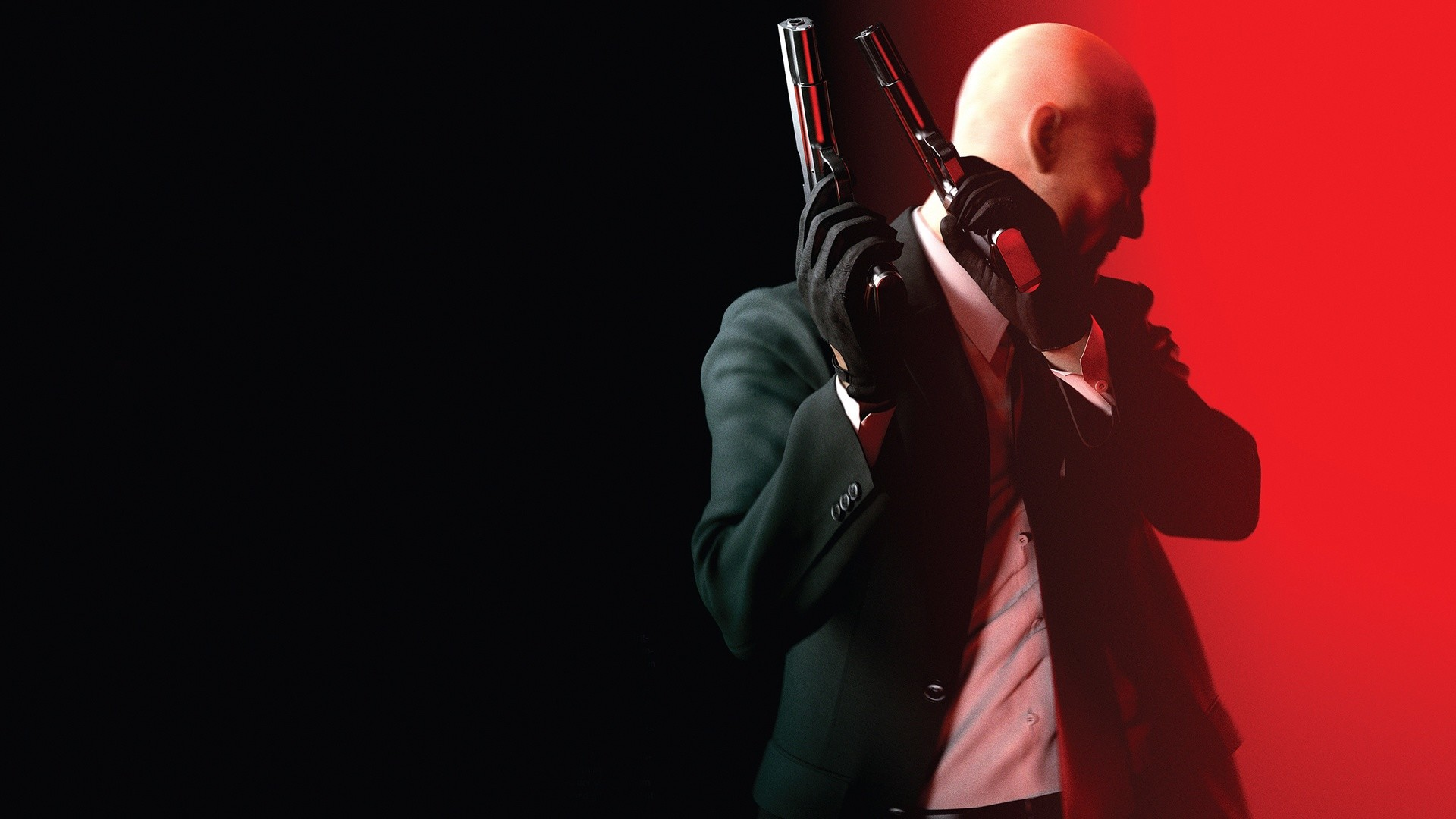 1920x1080 Hitman Absolution Wallpapers