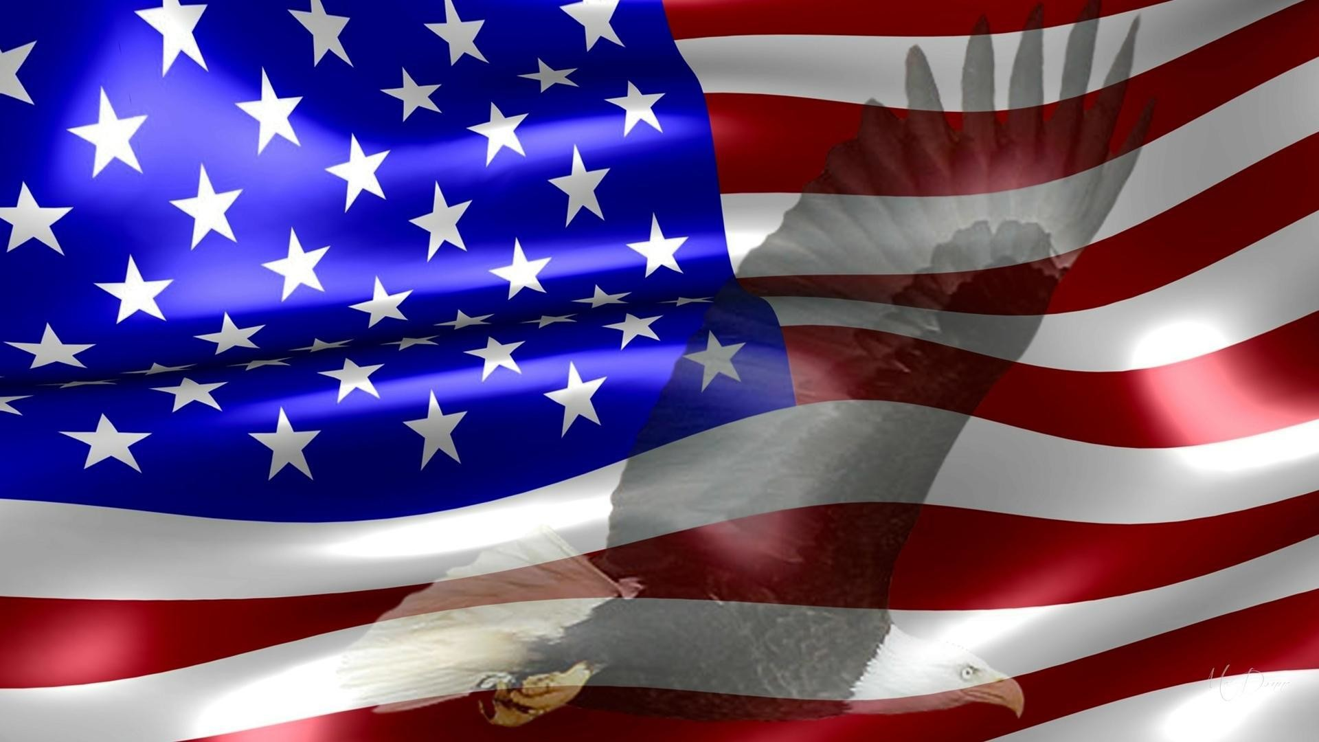 American Flag Wallpaper 1920x1080 (61+ images)