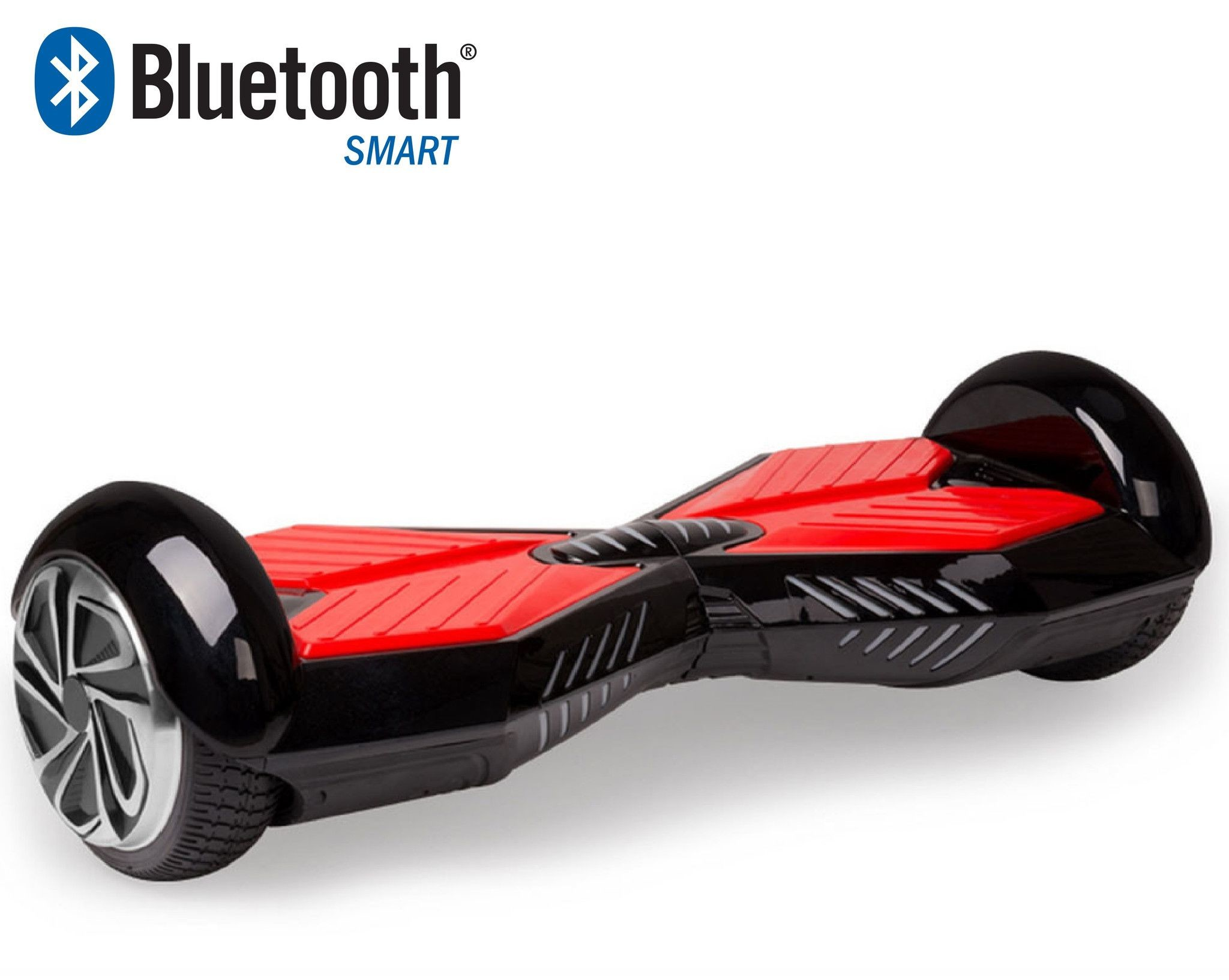 2048x1633 Bluetooth Lamborghini Hoverboard Black/Red Lifetime Warranty