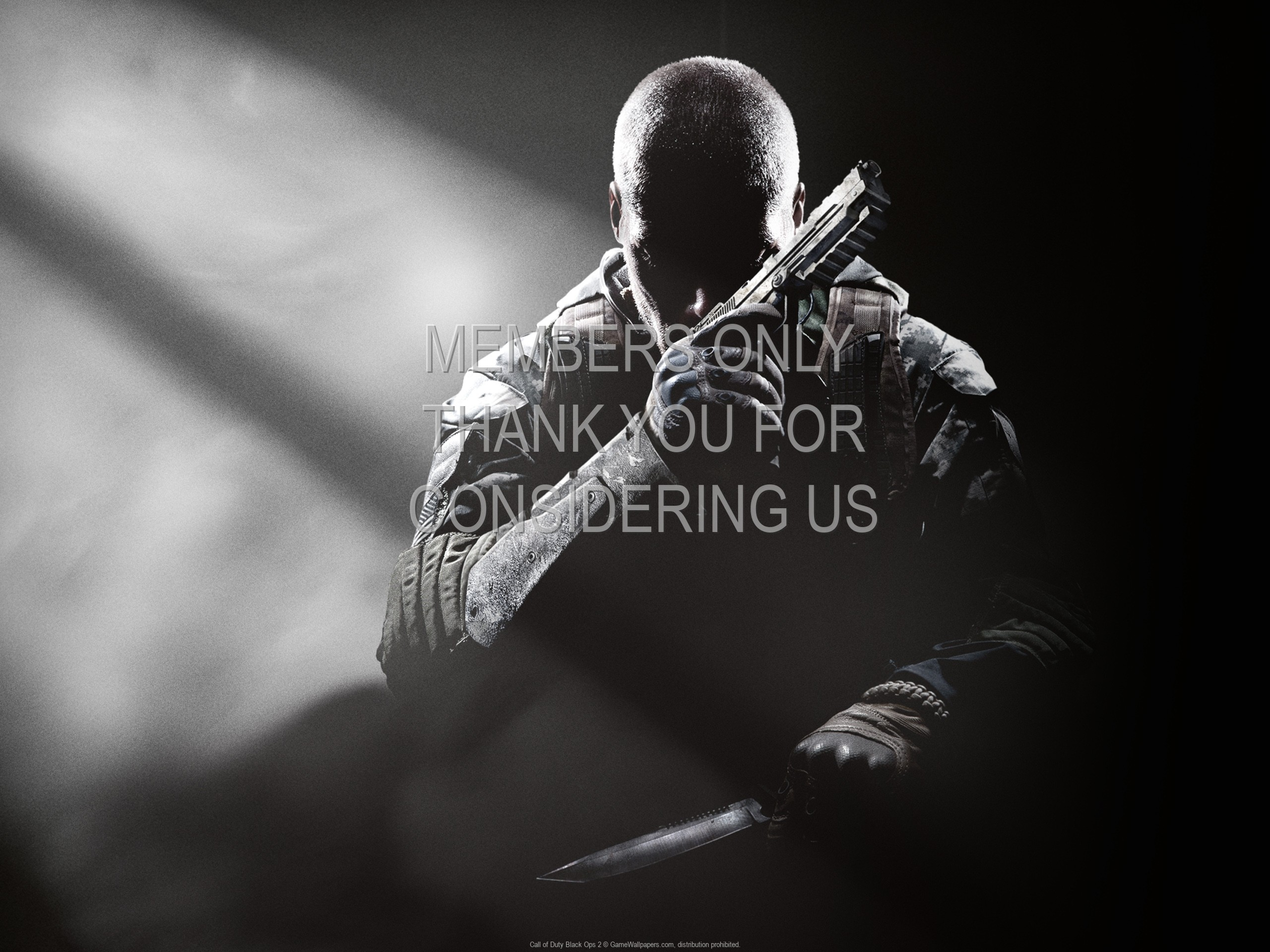 2560x1920 Call of Duty: Black Ops 2 wallpaper 01 @ 1920x1080
