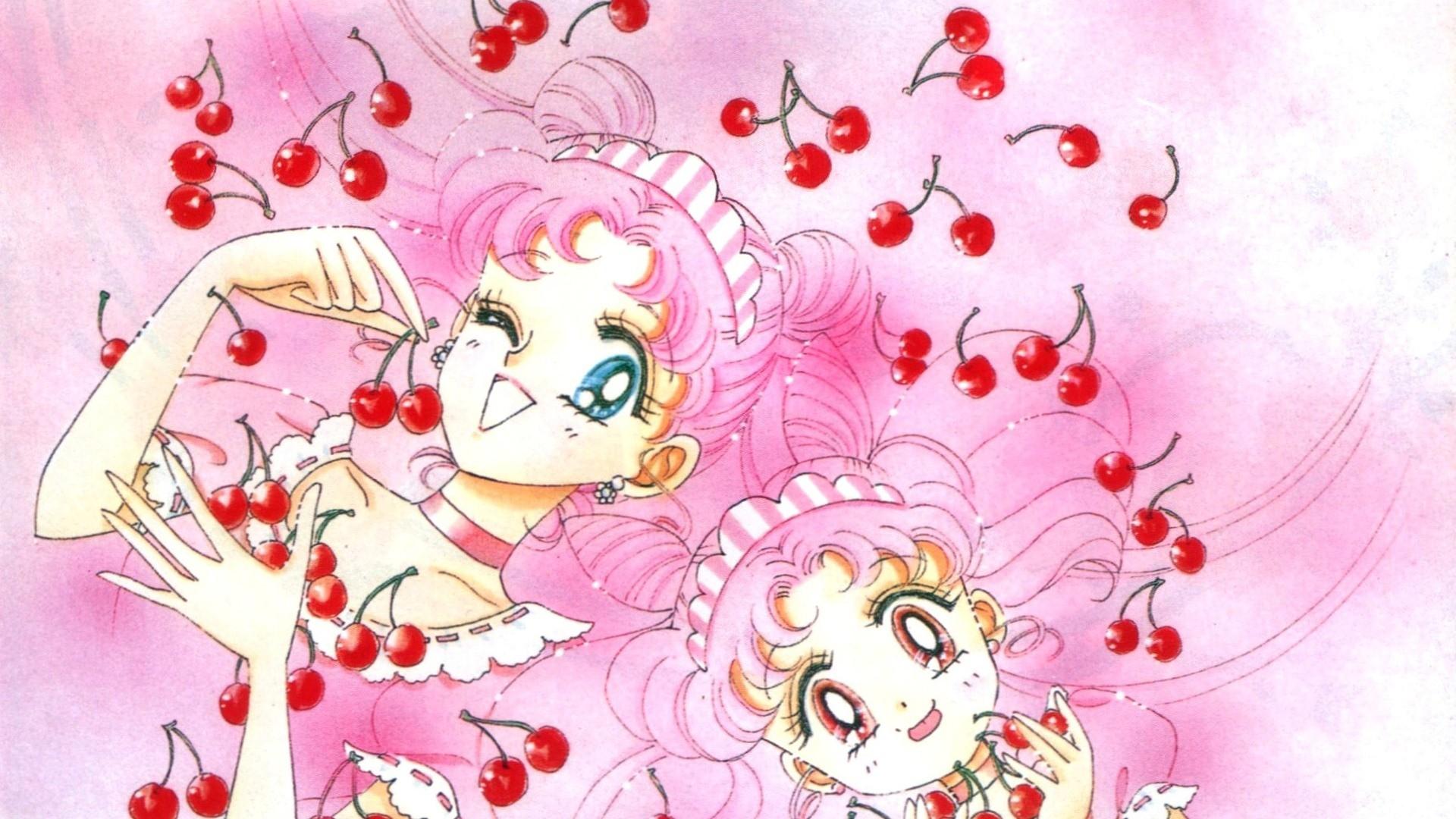 1920x1080 Sailor Moon HD wallpapers #2 - 1920x1080.