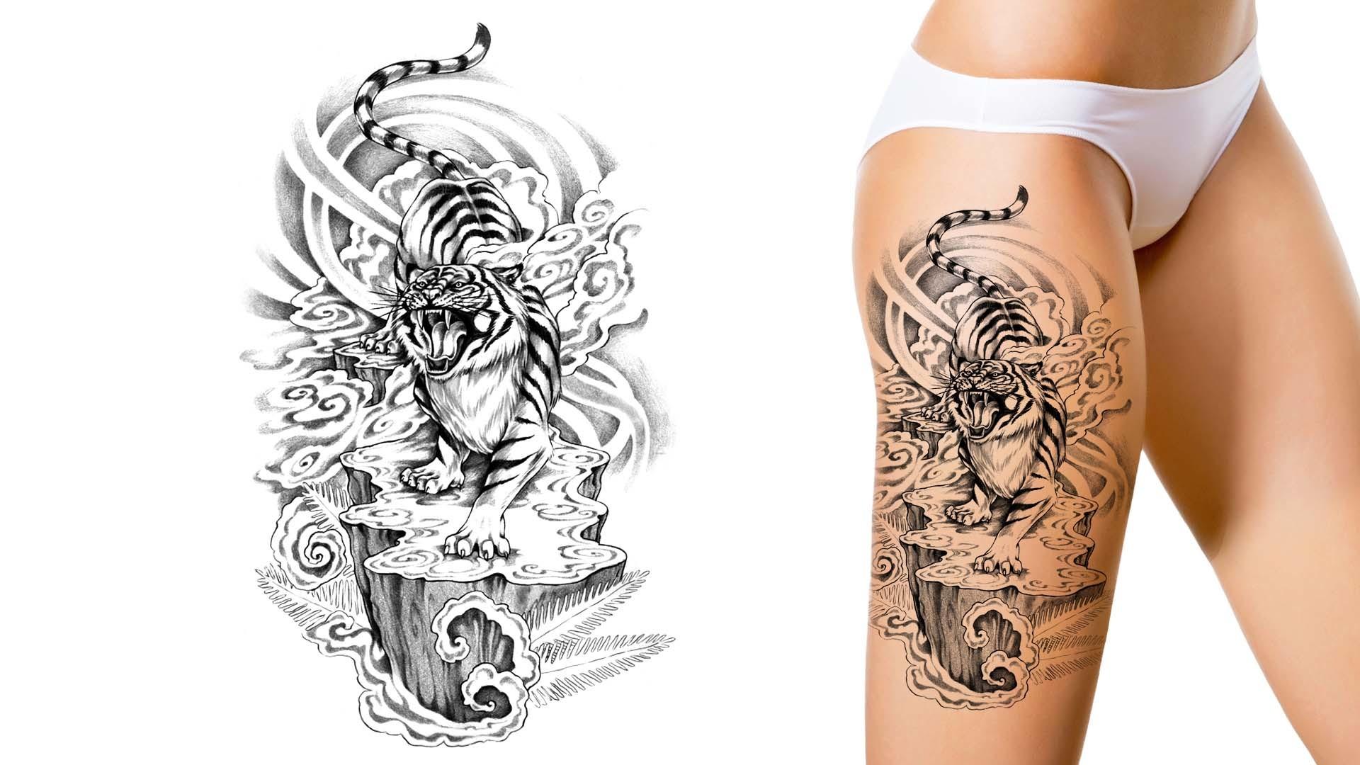 tattoo design wallpaper 41 images. Black Bedroom Furniture Sets. Home Design Ideas