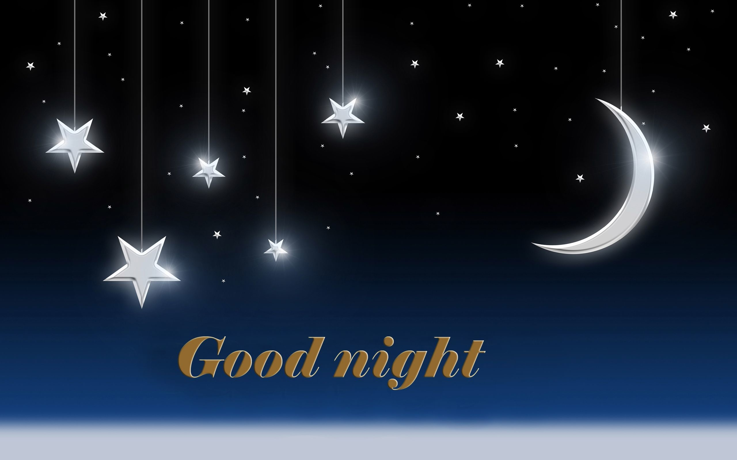 2560x1600 Good Night Messages Quotes Images Pics Sms Pictures HD Wallpapers