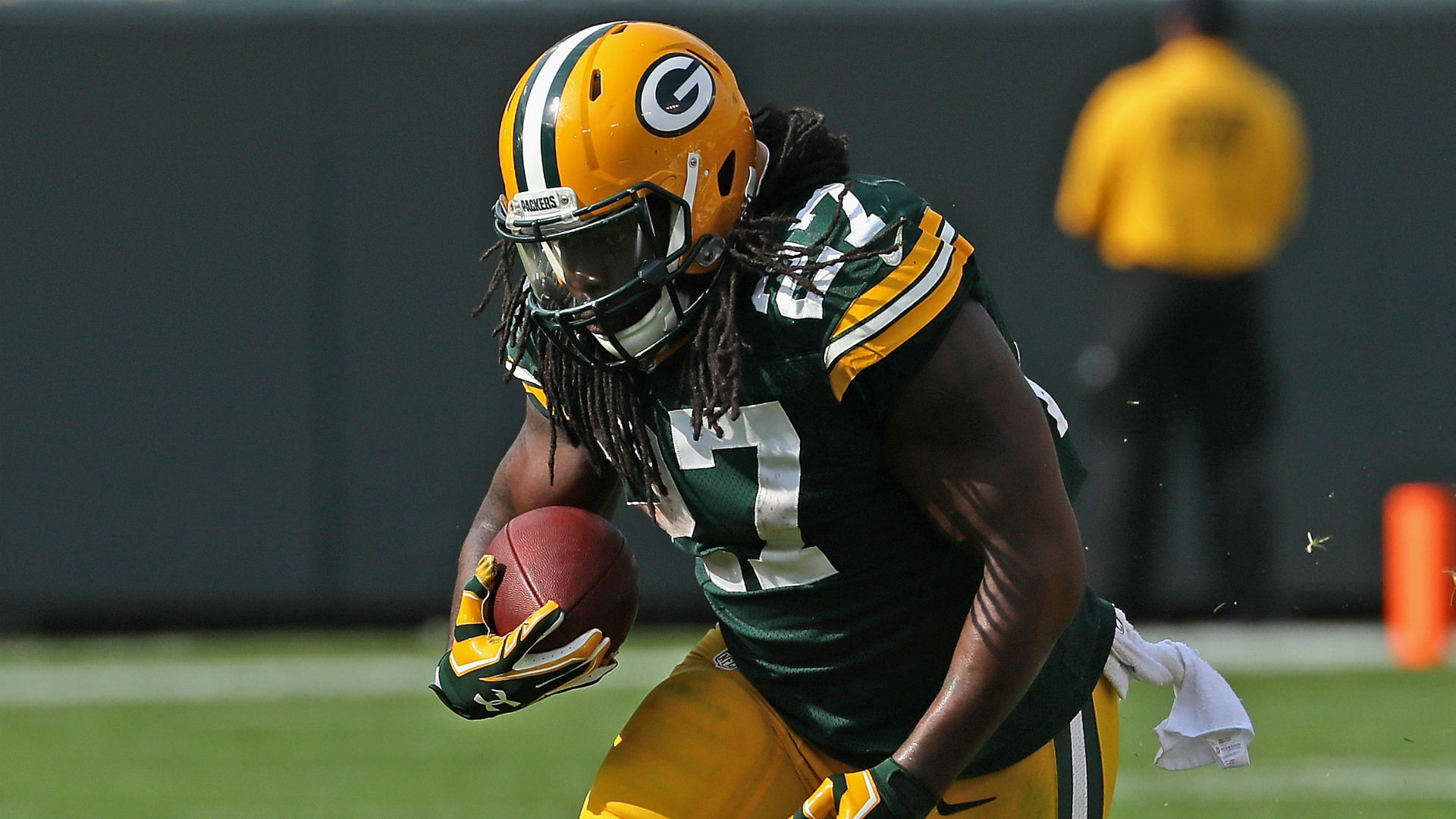 1920x1080 New Seahawks RB Eddie Lacy packed on more than 30 pounds this offseason,  per report