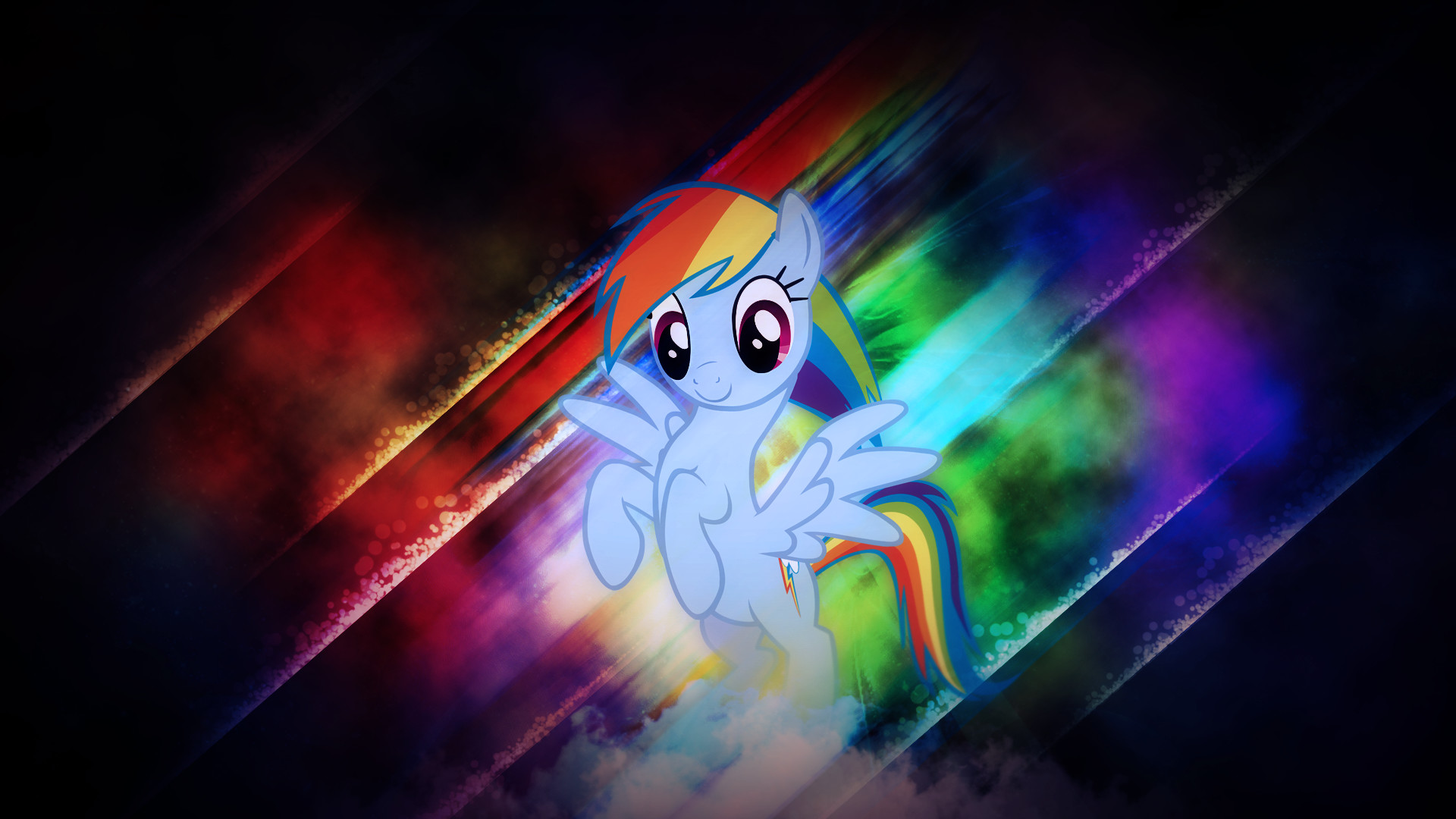 1920x1080 Rainbow Dash HD Wallpapers Backgrounds Wallpaper