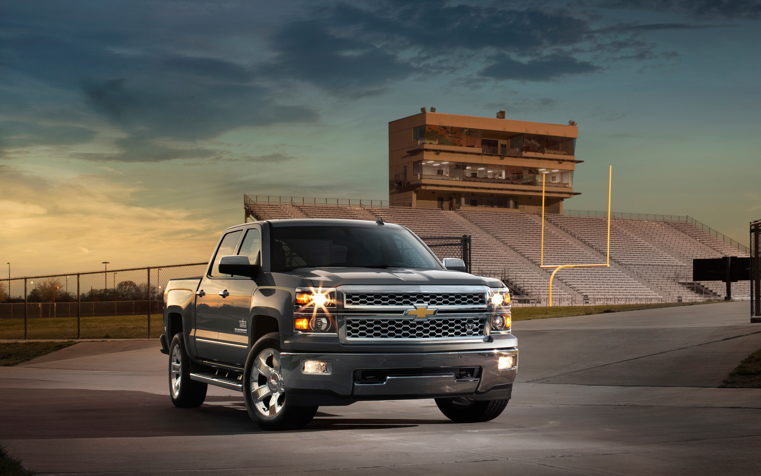 2591x1620 Chevrolet wallpapers chevy silverado