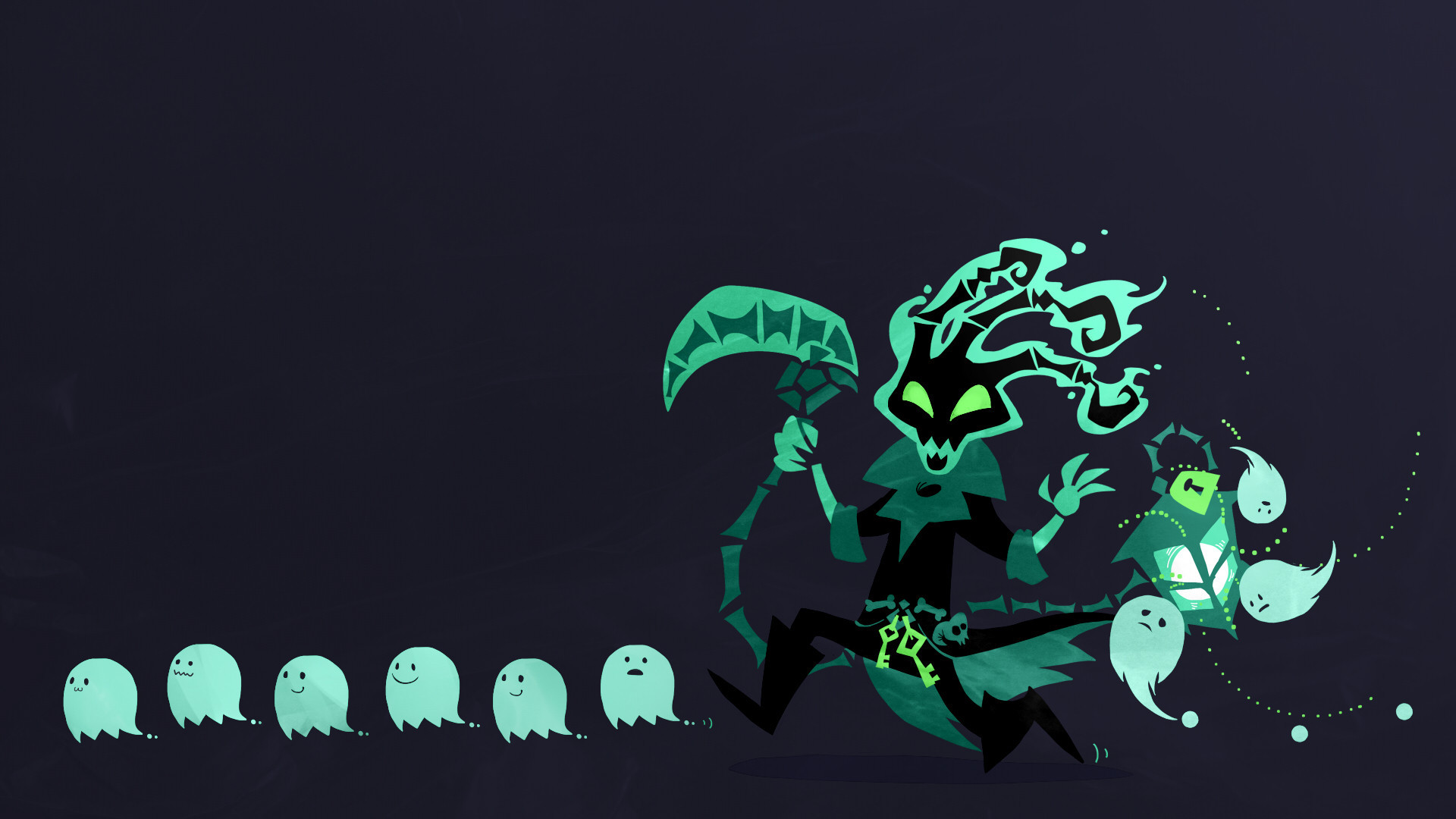 League Of Legends Minimalist Wallpaper 88 Images
