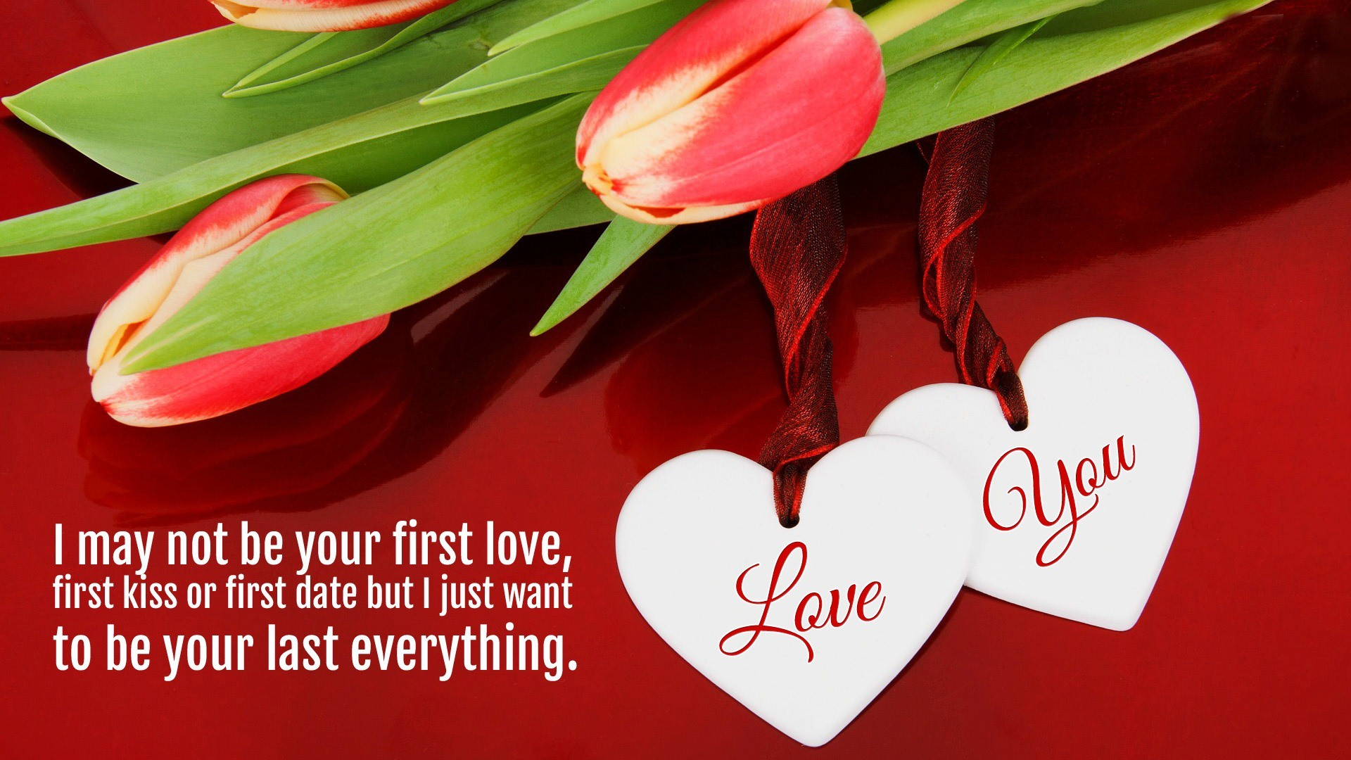 Beautiful Love Wallpapers (51+ Images