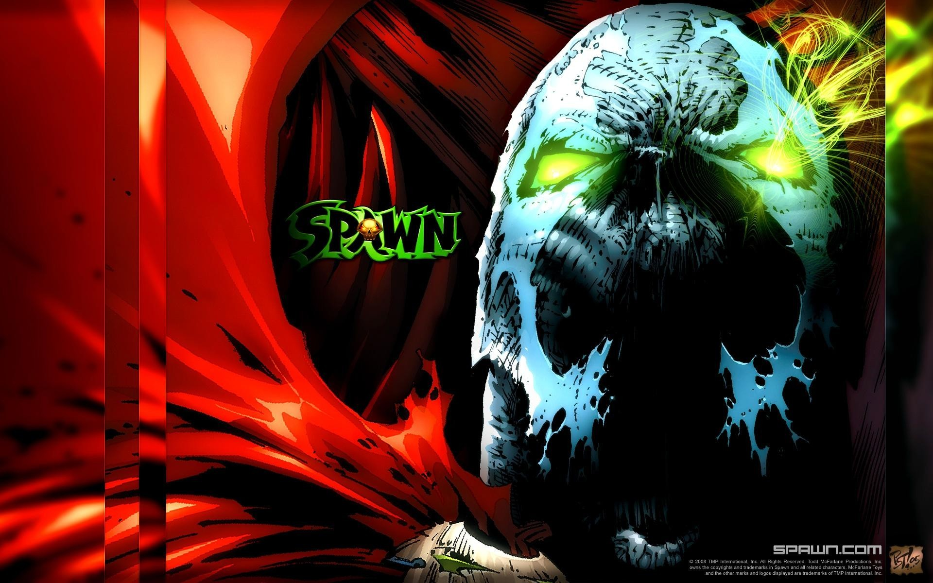 Spawn Wallpaper Hd 89 Images