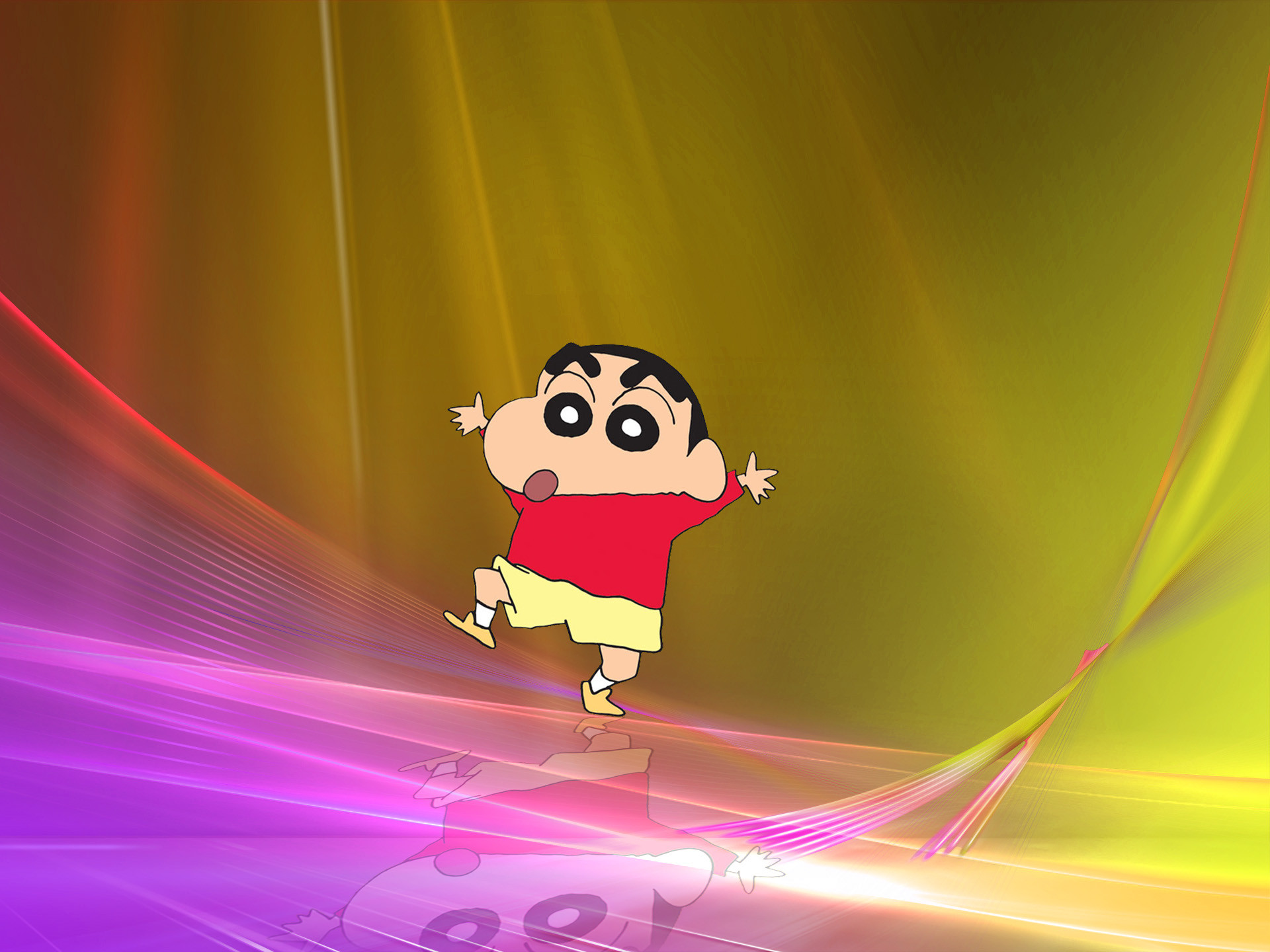 Shin Chan Wallpapers (57+ images)