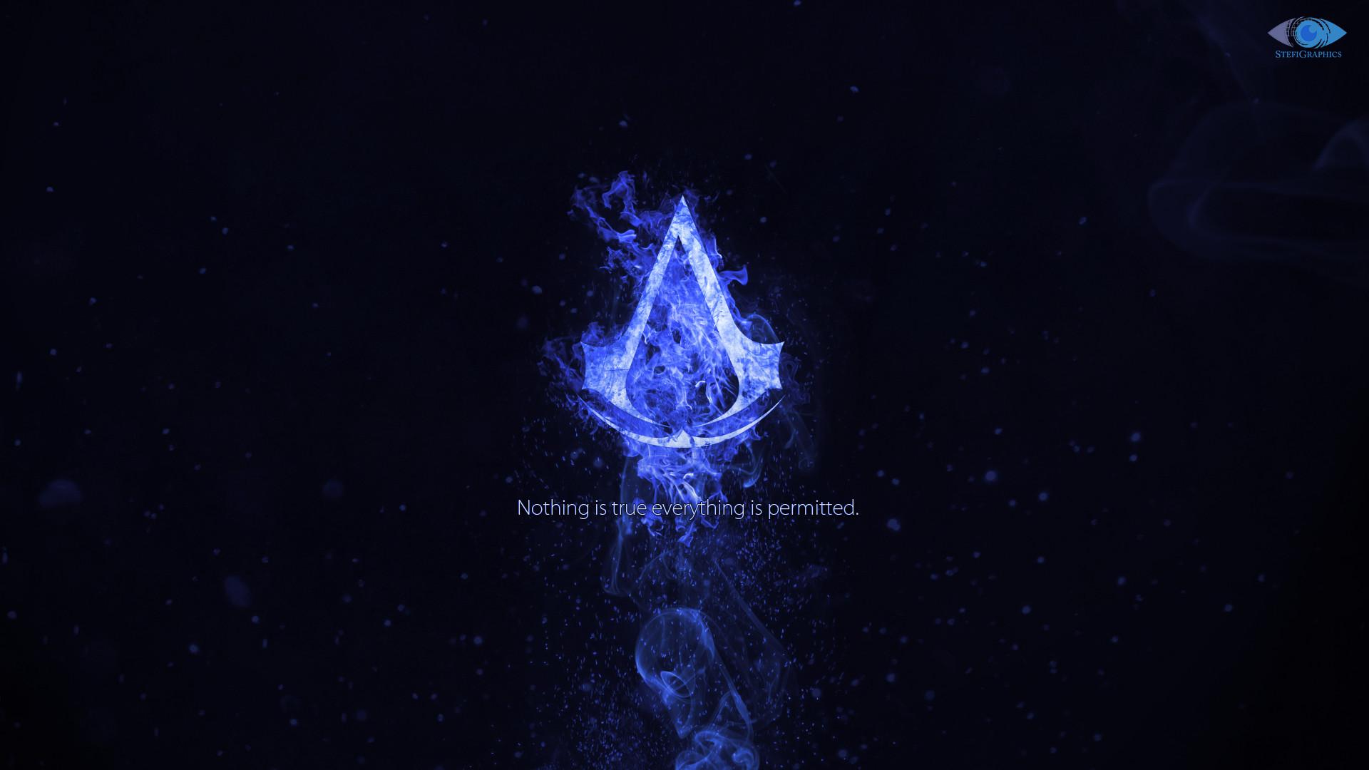 Assassins Creed Symbol Desktop Wallpaper (87+ Images