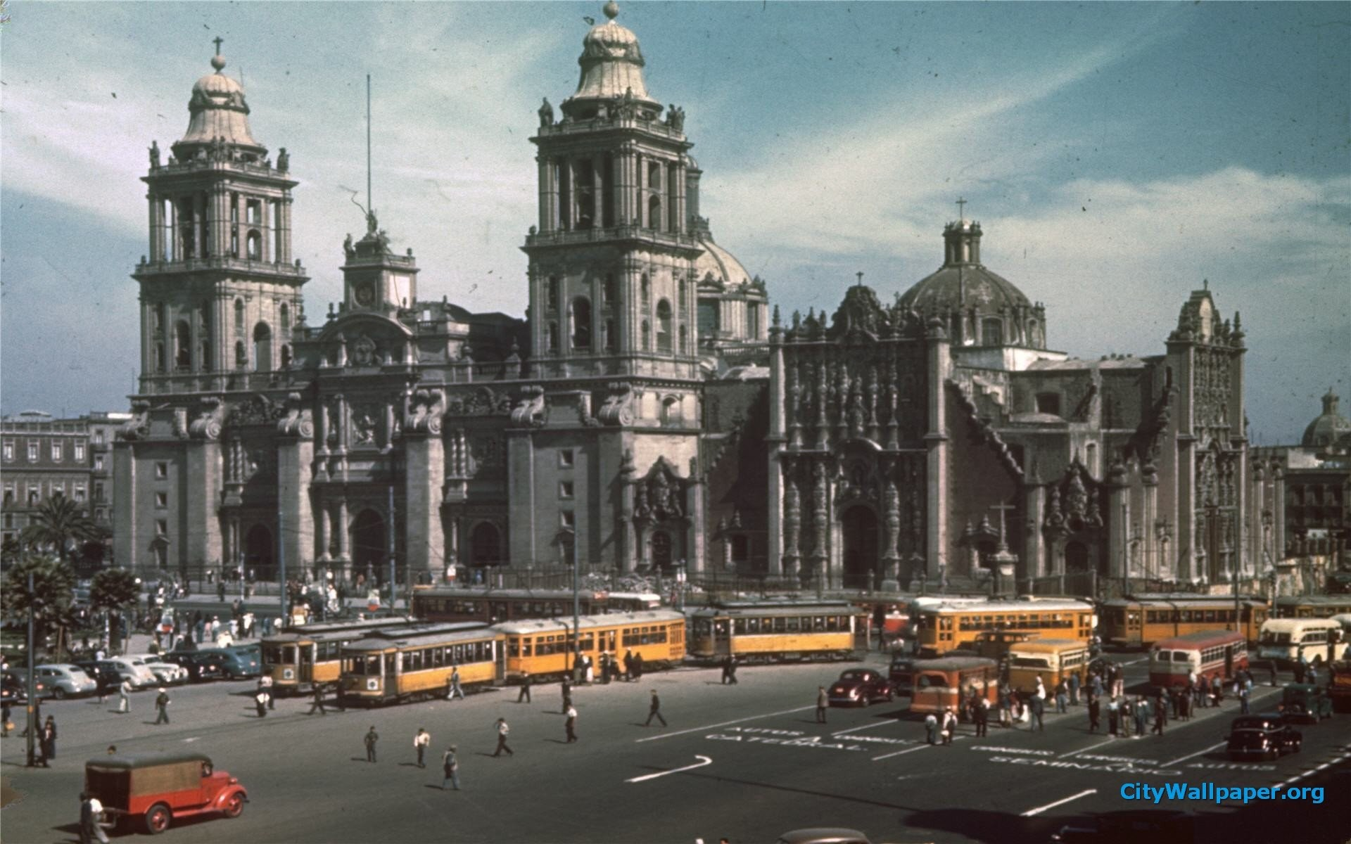 1920x1200 Full HD Mexico City Photos, Mexico City Wallpapers, 324.95 Kb