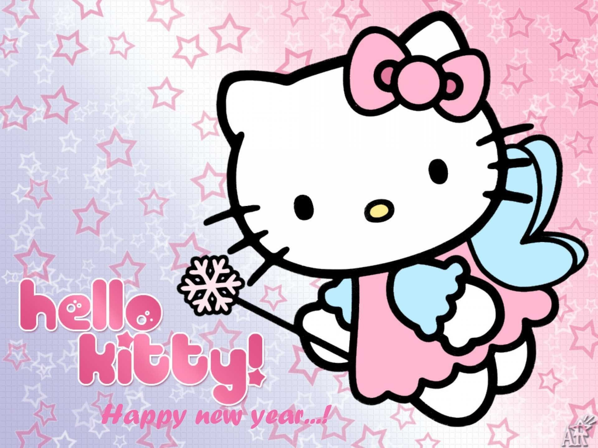 1920x1440 Hello Kitty 525422