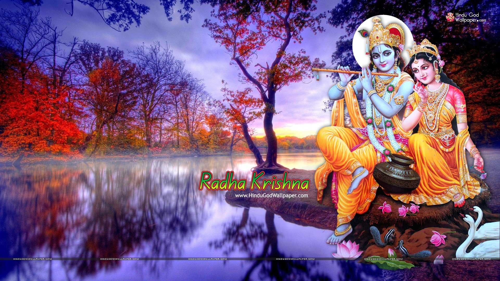 1920x1080 Top 35 Best Beautiful Lord Krishna HD Wallpaper Images Photos
