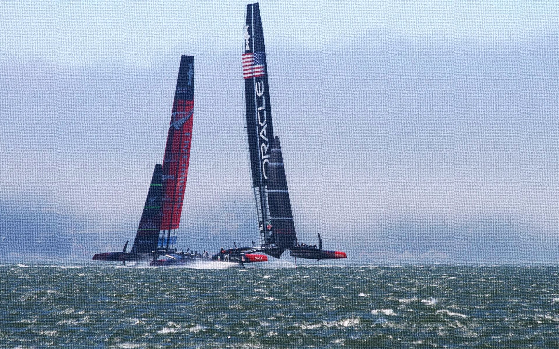 1920x1200 San francisco americas cup boat race sailboat race sail boat boat wallpaper  |  | 631260 | WallpaperUP