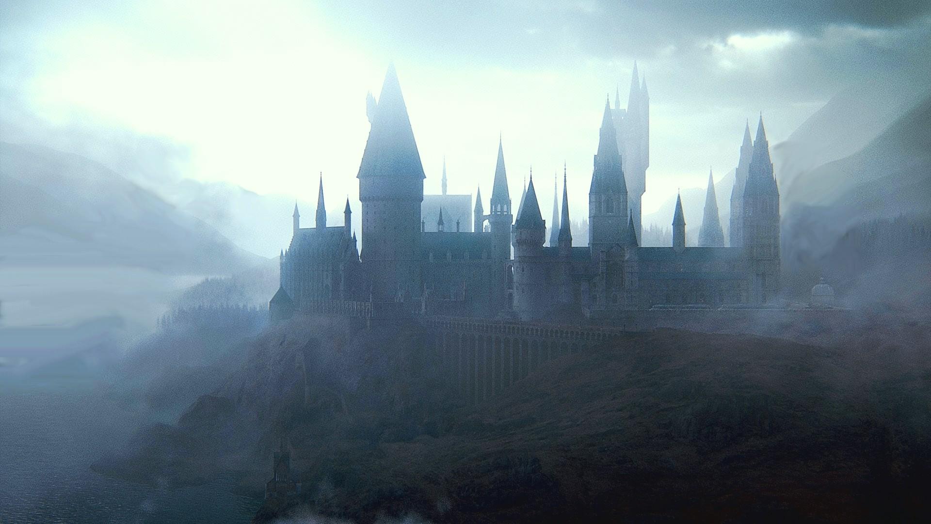 Harry Potter Hogwarts Wallpaper 65 Images