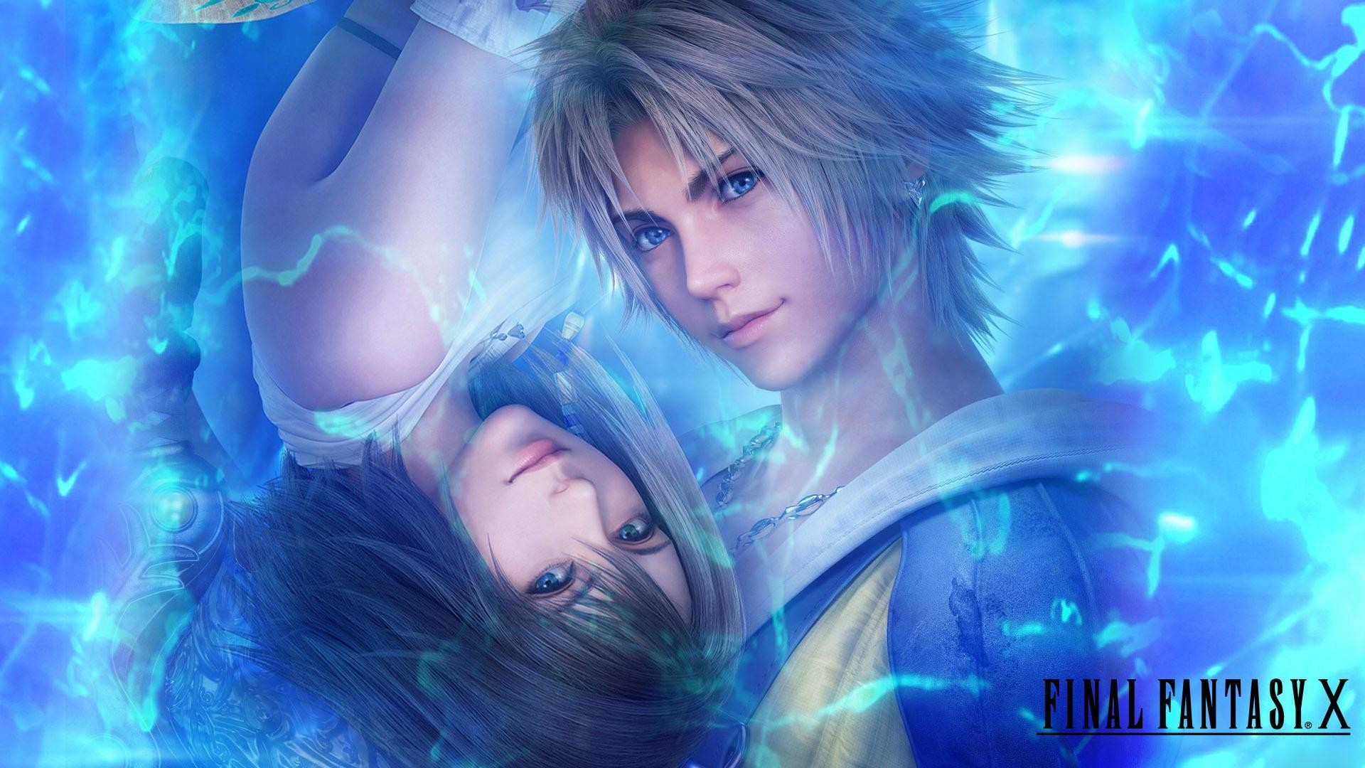 Final Fantasy X Wallpapers Hd 77 Images: Final Fantasy X Wallpaper (71+ Images