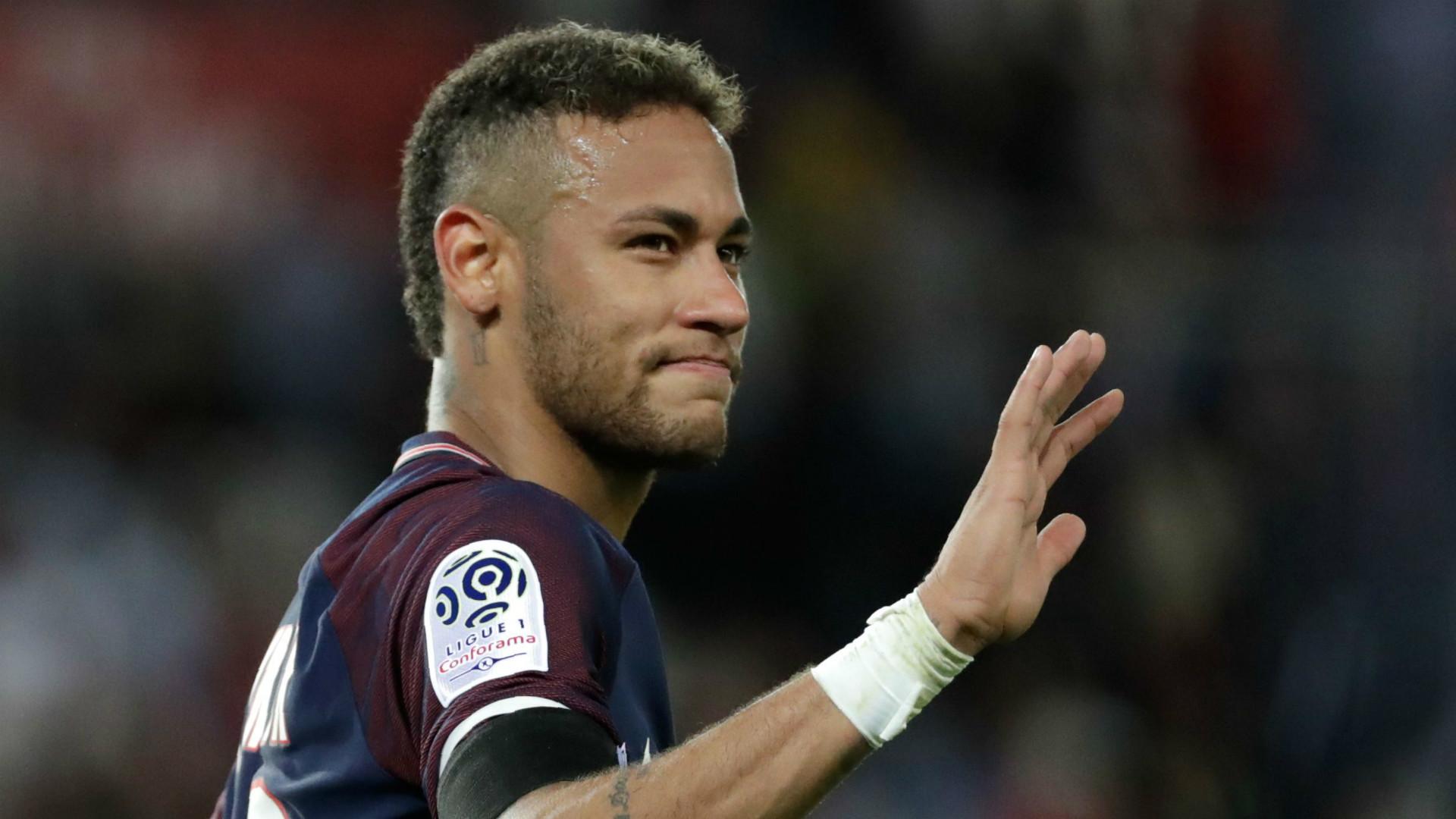 Hd Images Of Neymar: Neymar Wallpaper HD 2018 (82+ Images