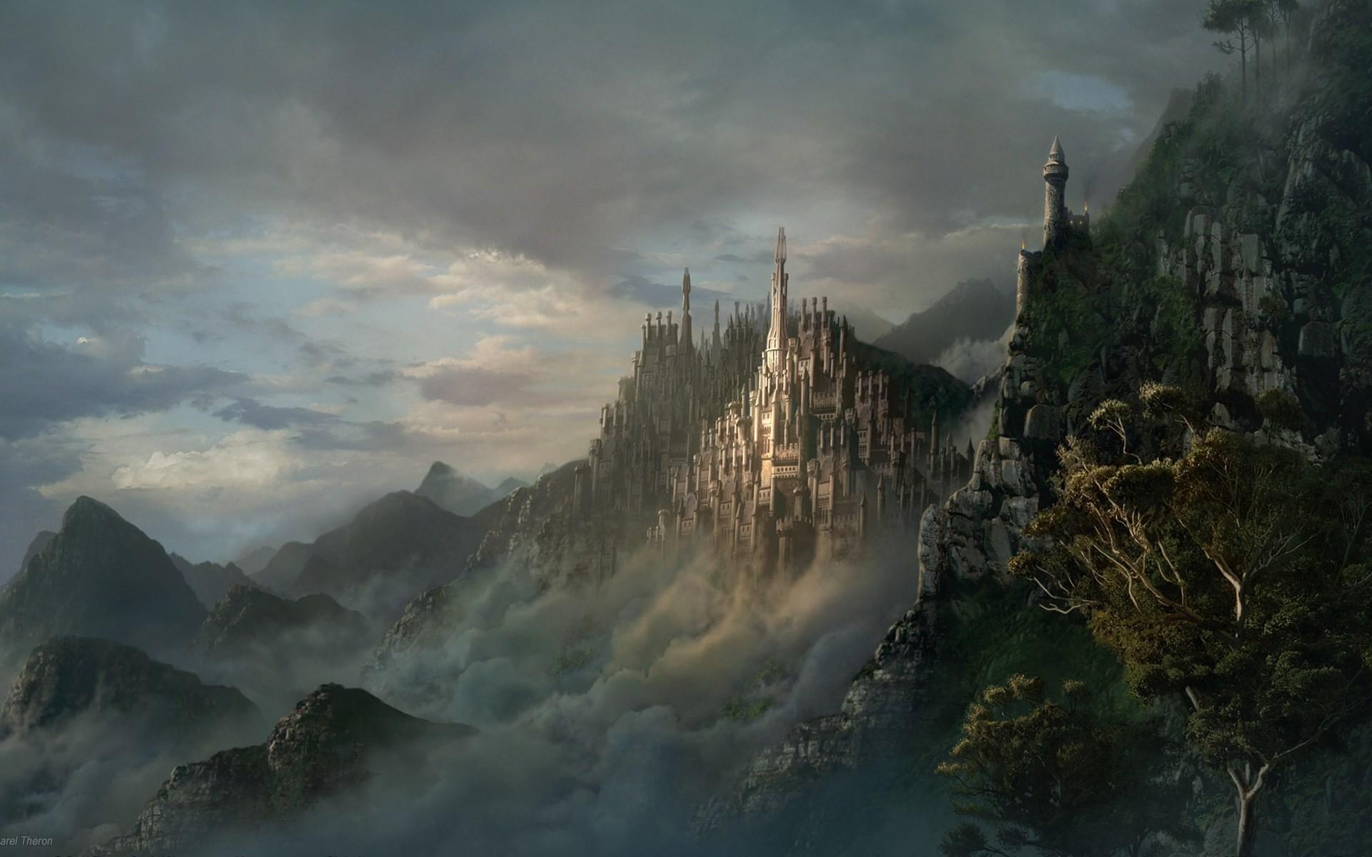 Hd fantasy wallpaper 74 images - Fantasy background ...