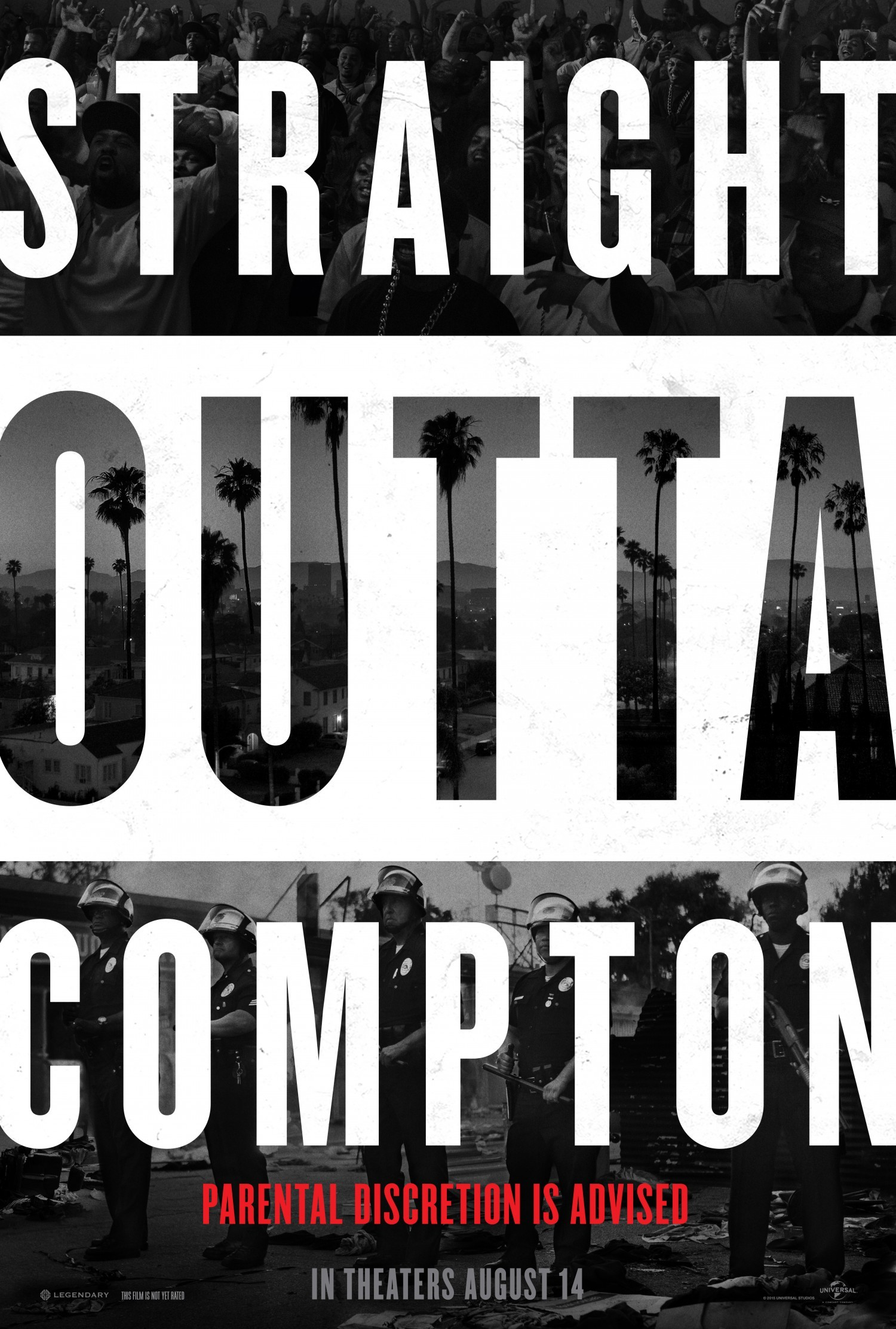 Straight From The Factory With Clint Black S Guitar: Straight Outta Compton Wallpapers (68+ Images