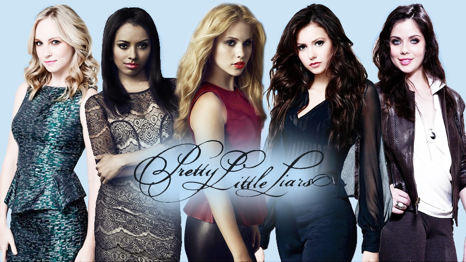 Pretty Little Liars Wallpaper (84+ images)