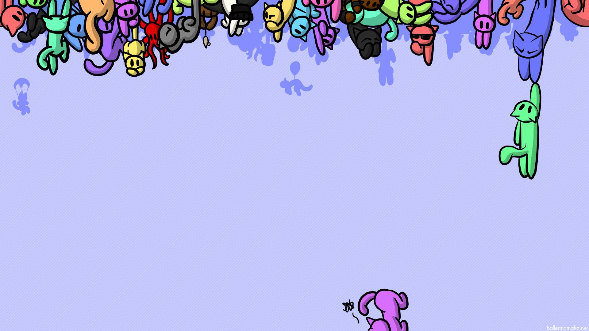 Funny Cartoon Wallpapers For Desktop 49 Images