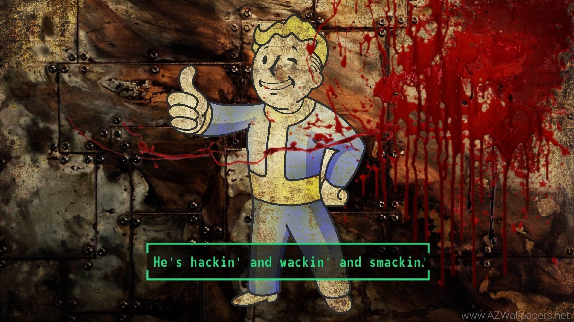 1080x1920 Fallout 4 IPhone 6 Wallpaper HD
