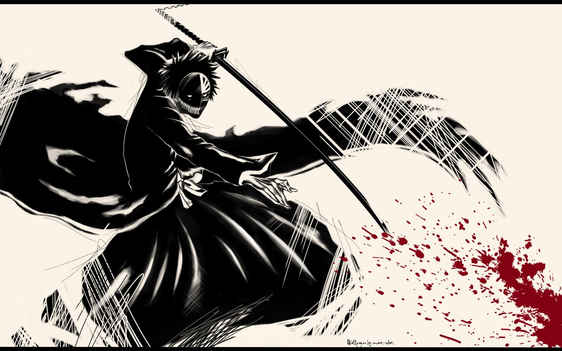 1920x1080 Bleach Espada Wallpapers