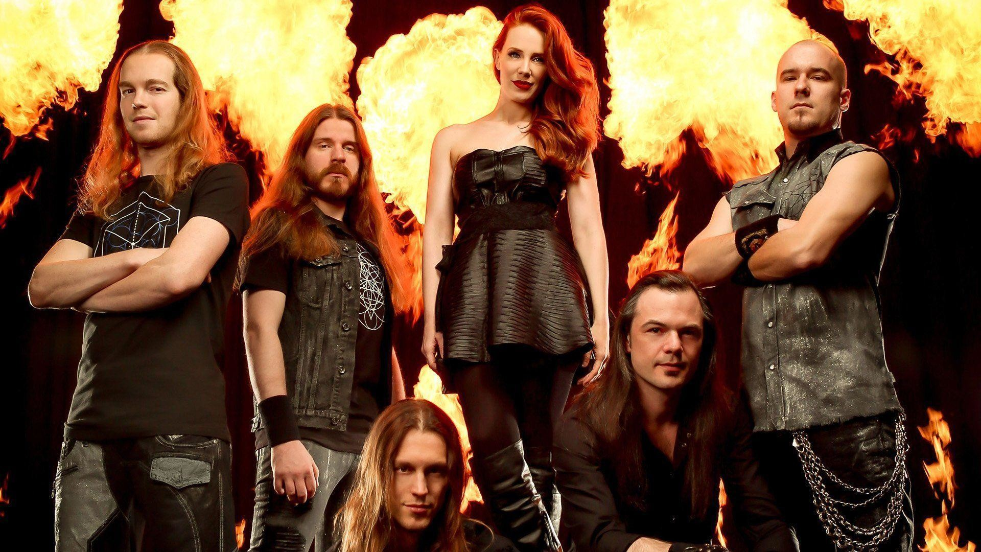 1920x1080 Best Epica Wallpapers, Epica  px Pictures by Jerald Marotta
