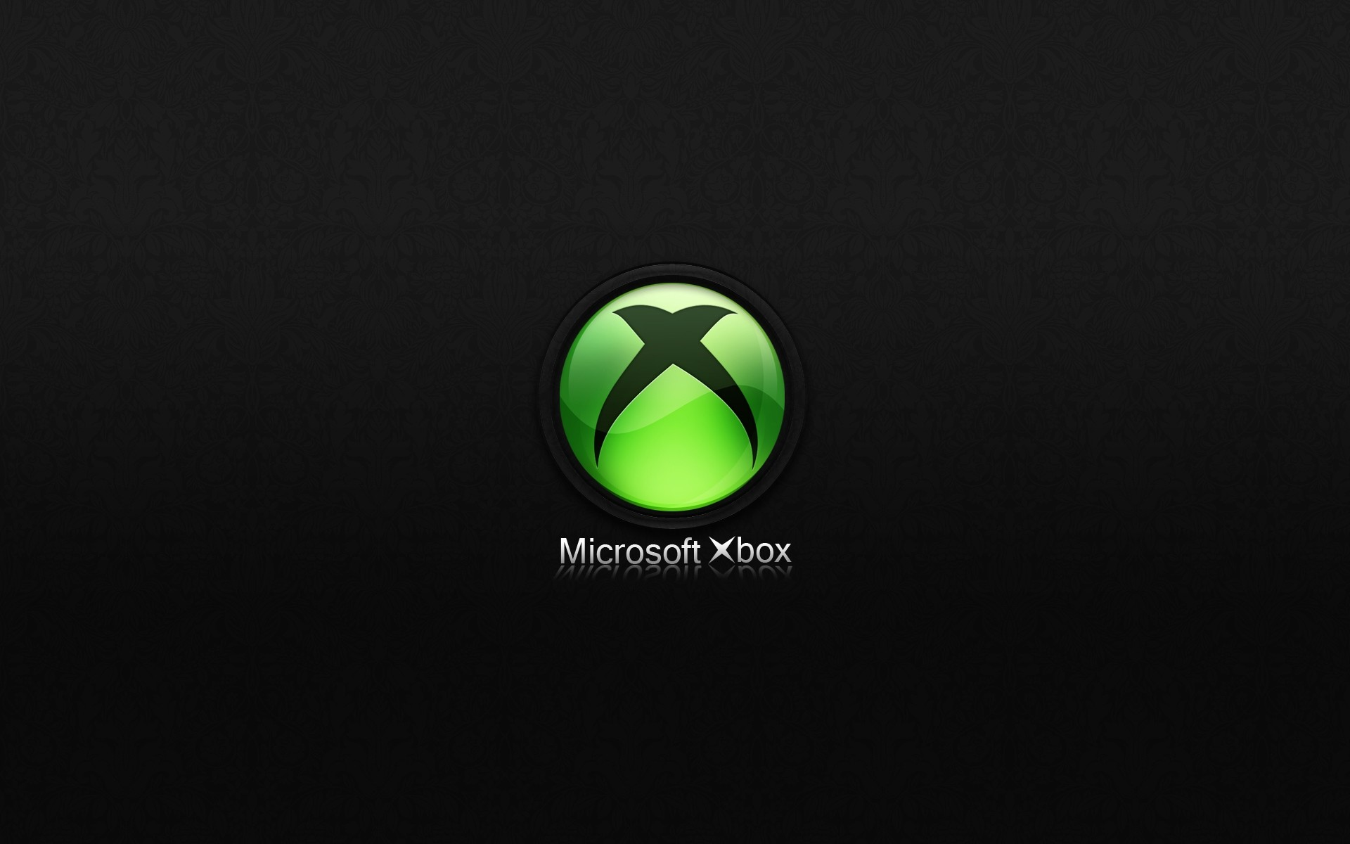 Xbox One Wallpapers: Xbox One Logo Wallpaper (77+ Images