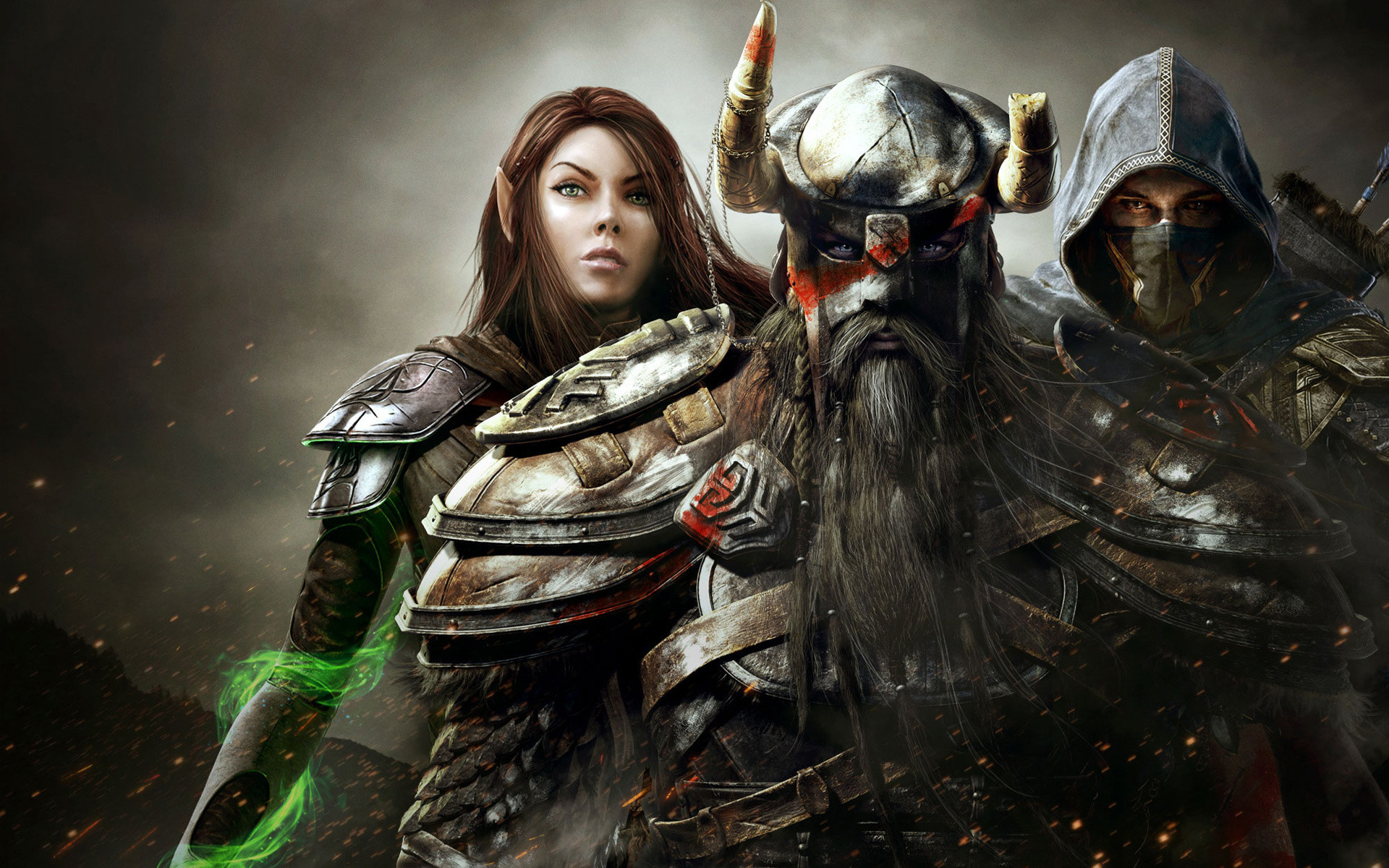1920x1200 Explore The Elder Scrolls, Elder Scrolls Skyrim and more!