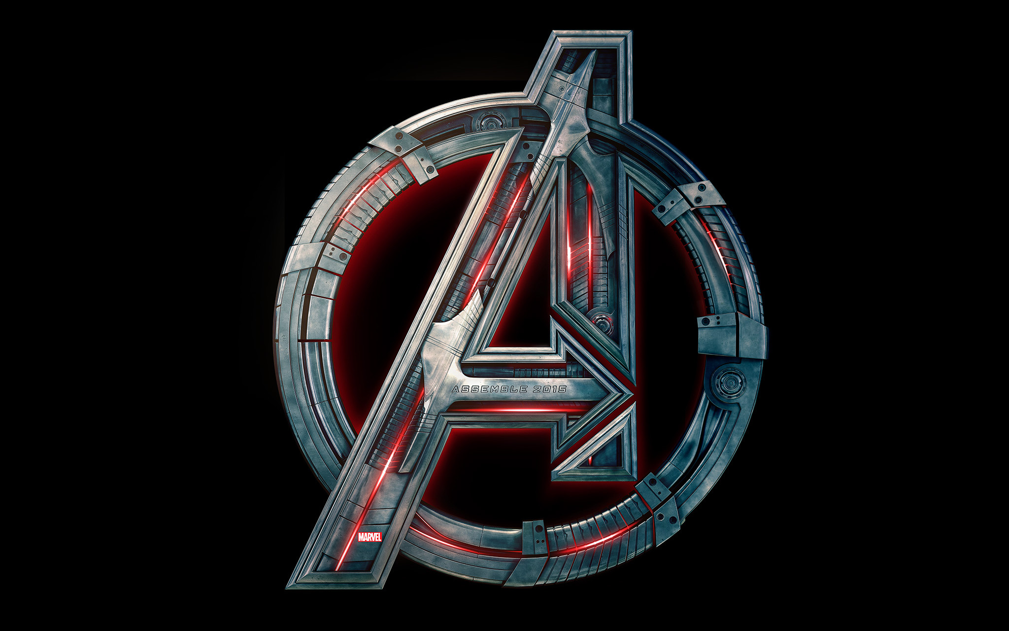 2048x1280 Movie - Avengers: Age of Ultron Avengers Wallpaper