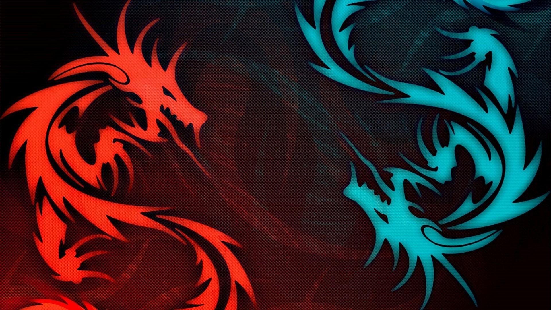 Msi Gaming Dragon Wallpaper 86 Images