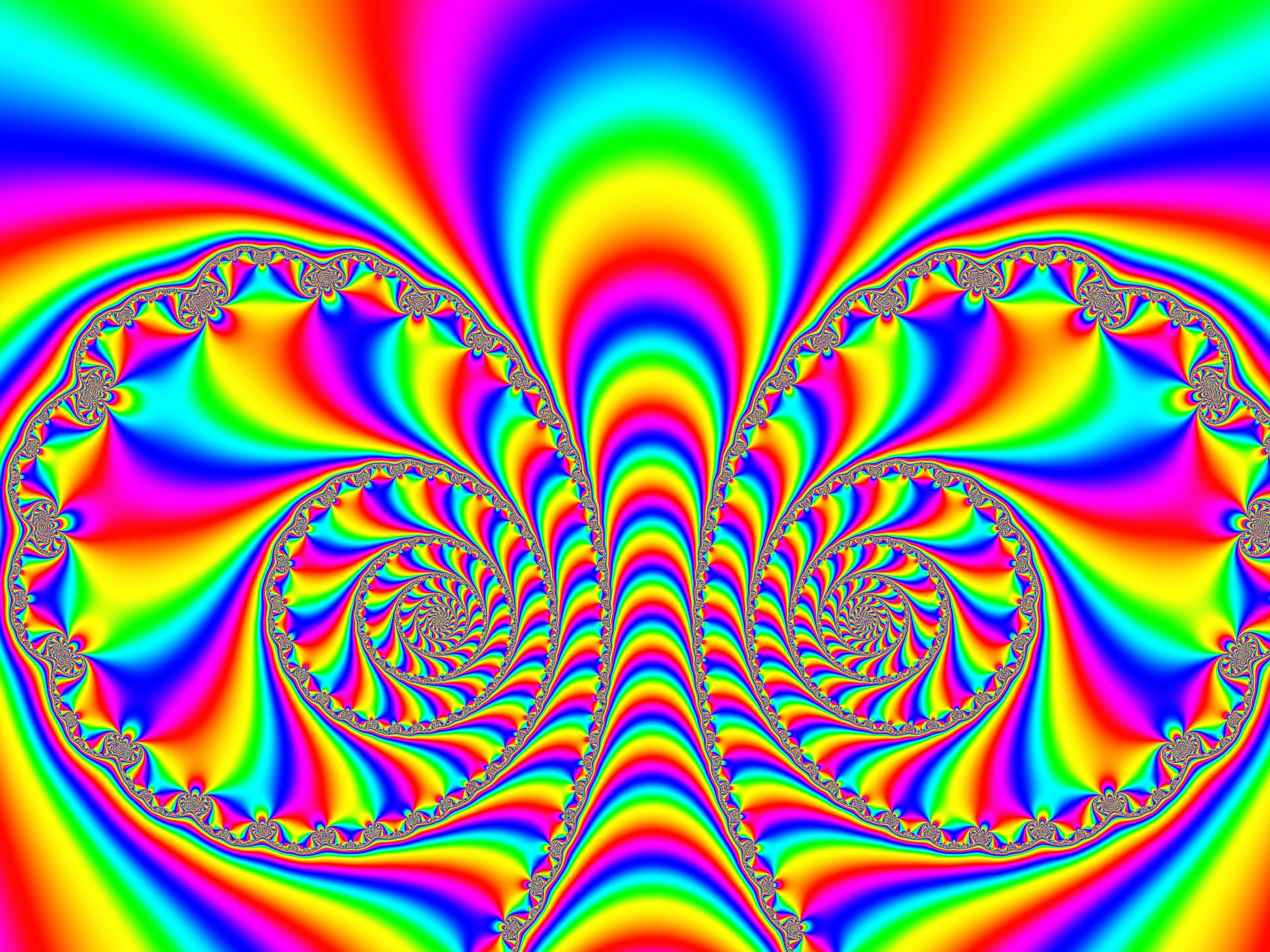 50 Trippy Background Wallpaper Psychedelic Wallpaper: Trippy Twitter Backgrounds (50+ Images